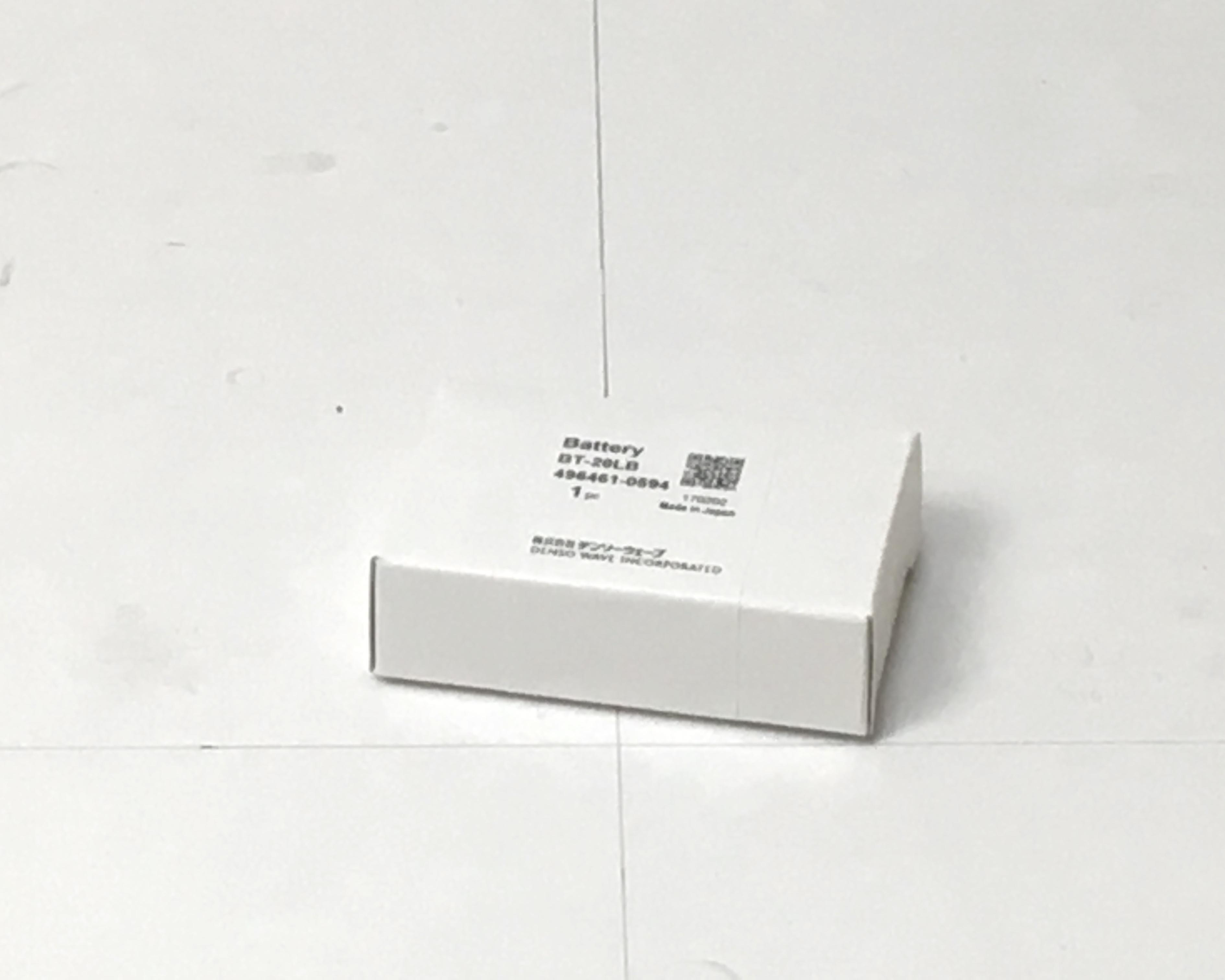 【新品】デンソー バッテリパック純正品 BT-20LB メイン画像