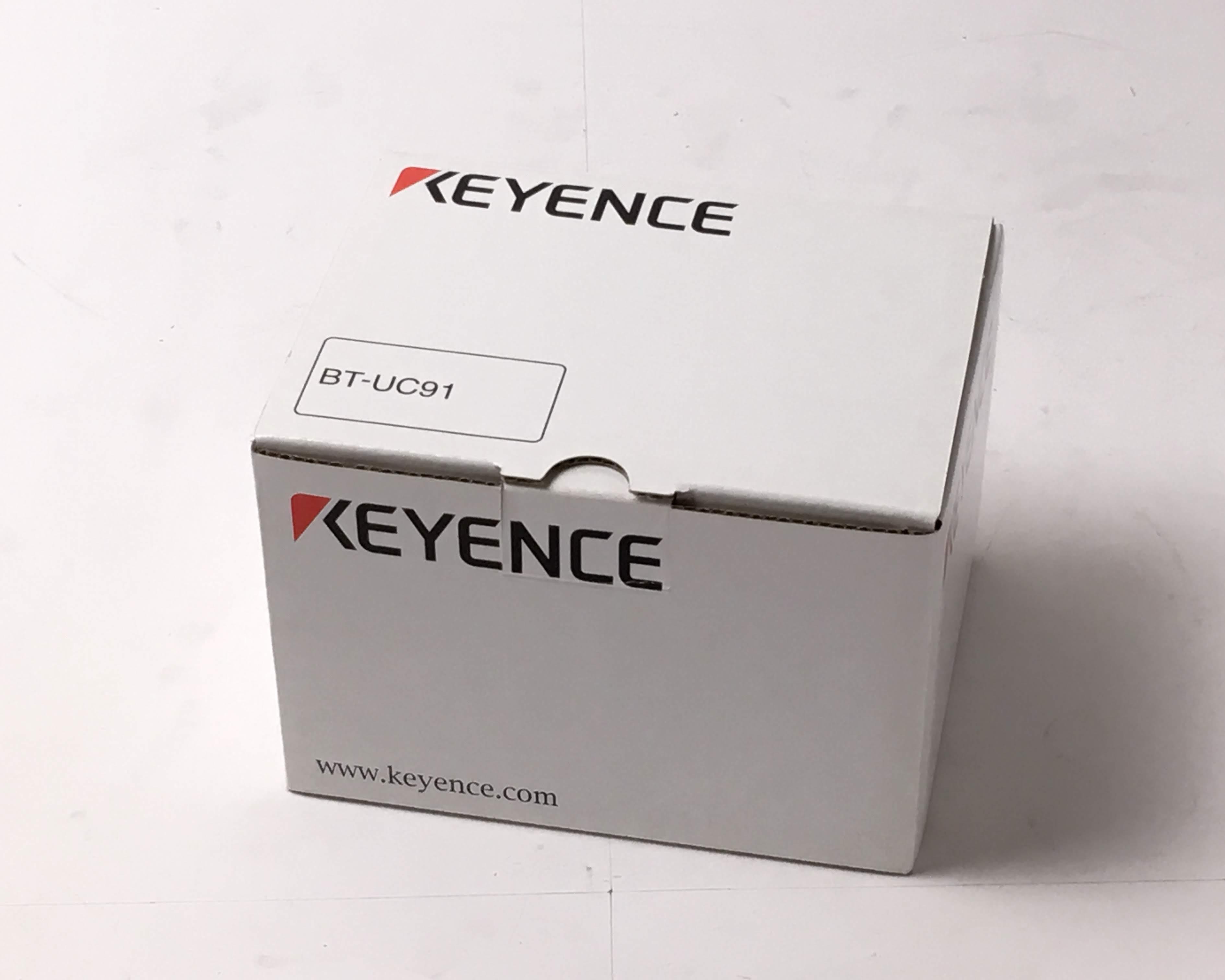 【新品】KEYENCE BT-UC91  メイン画像