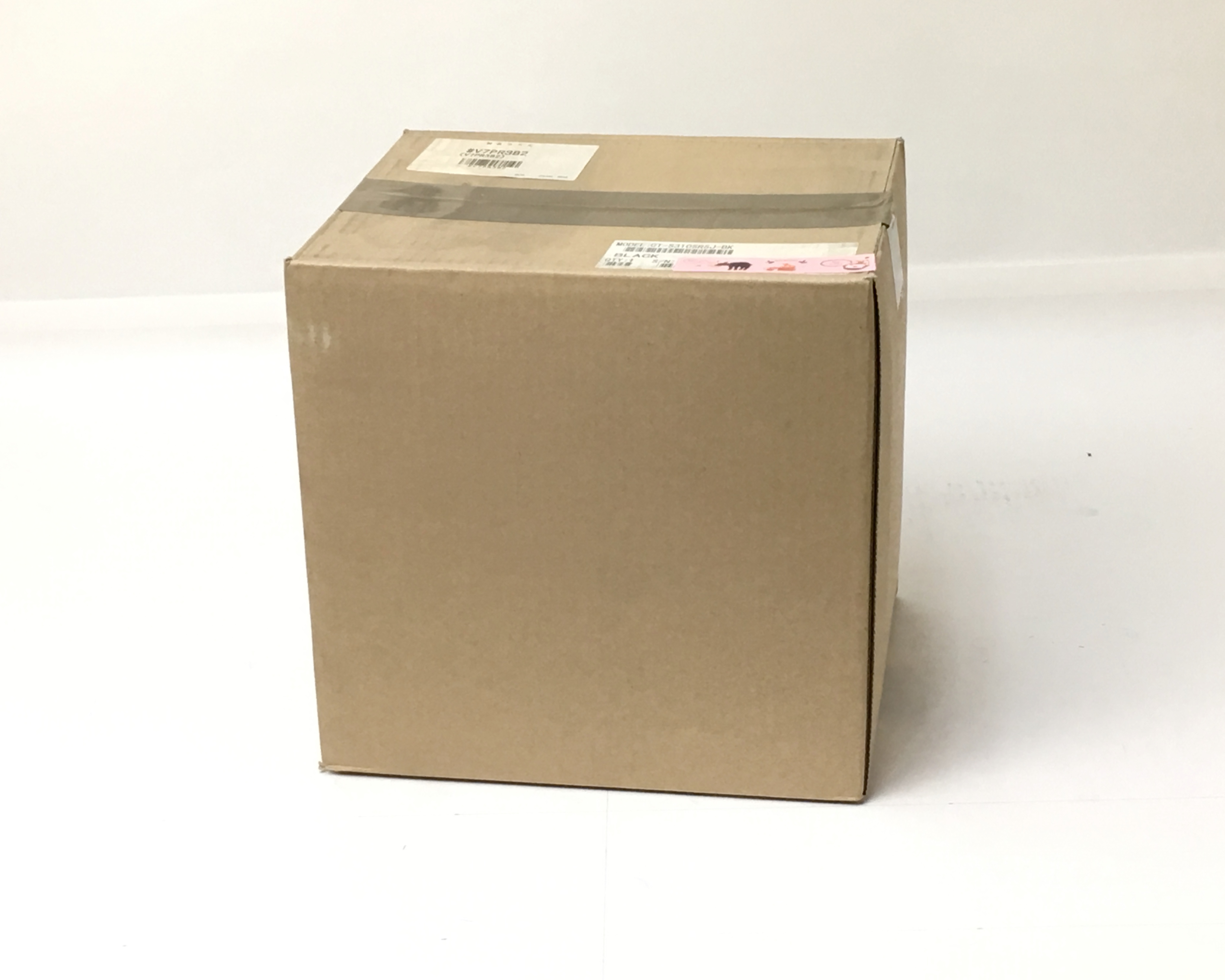 【新品】CITIZEN レシートプリンタ CT-S310S(USB・RS232C/80/58mm)ブラック メイン画像