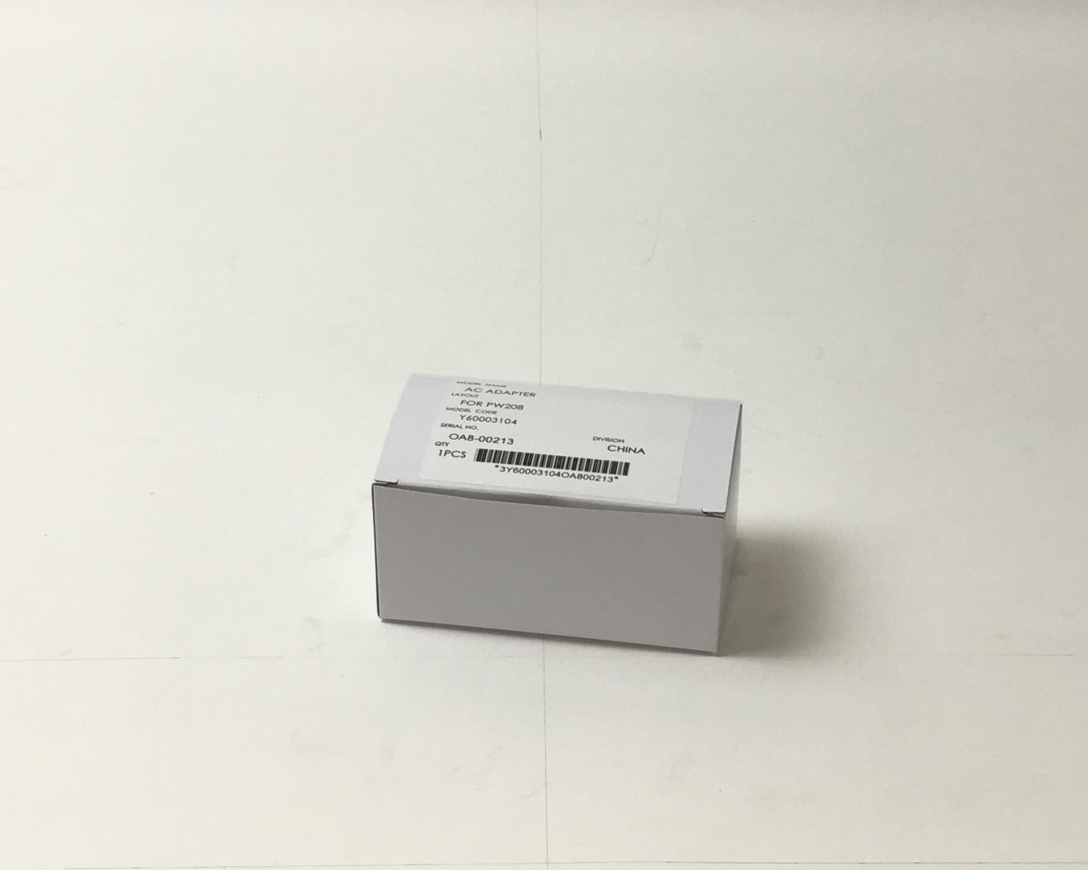 【新品】プチラパン PW208用 ACアダプター メイン画像