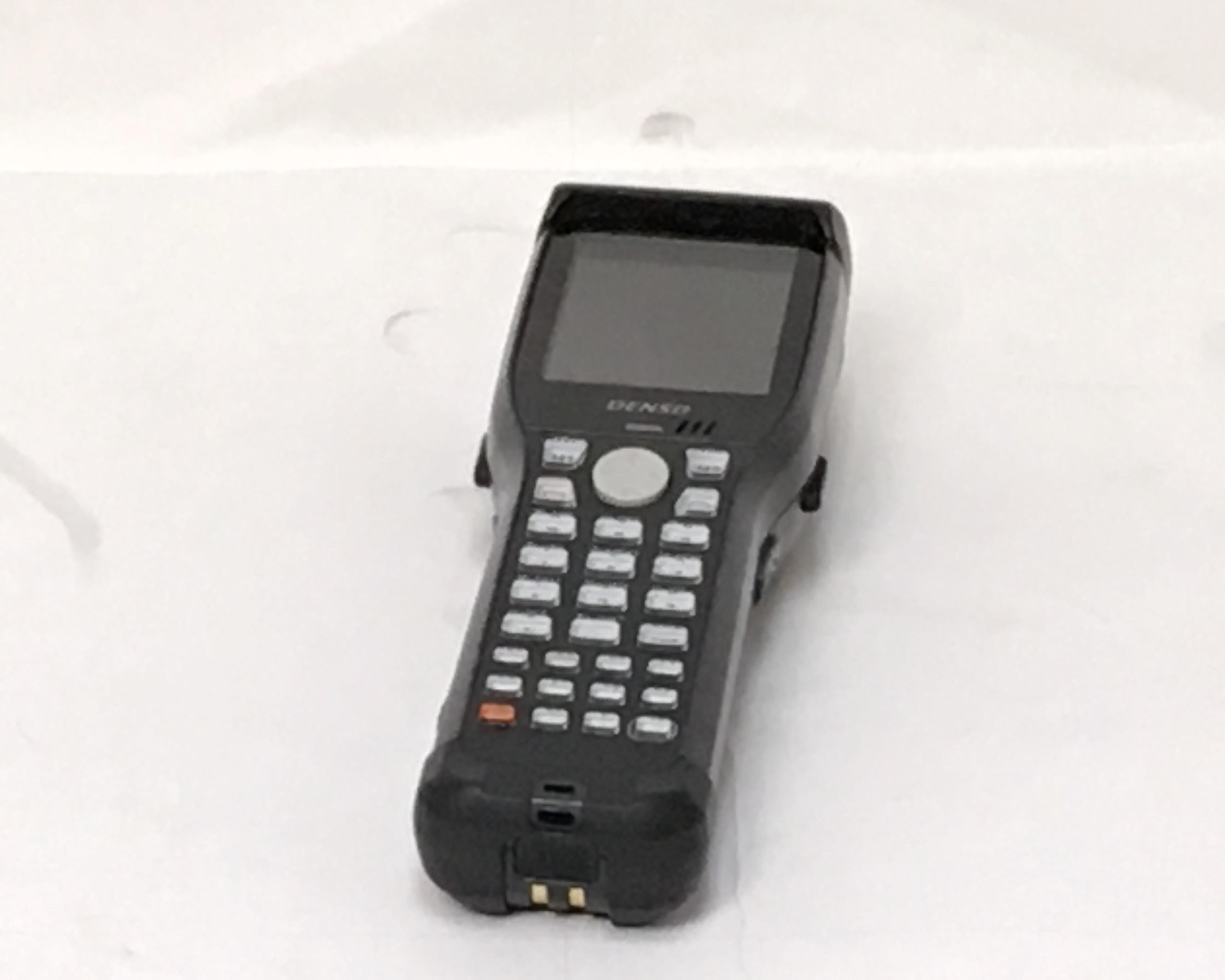 【優良中古】DENSO RFID対応ハンディ BHT-615QUMWB(ブラック) メイン画像