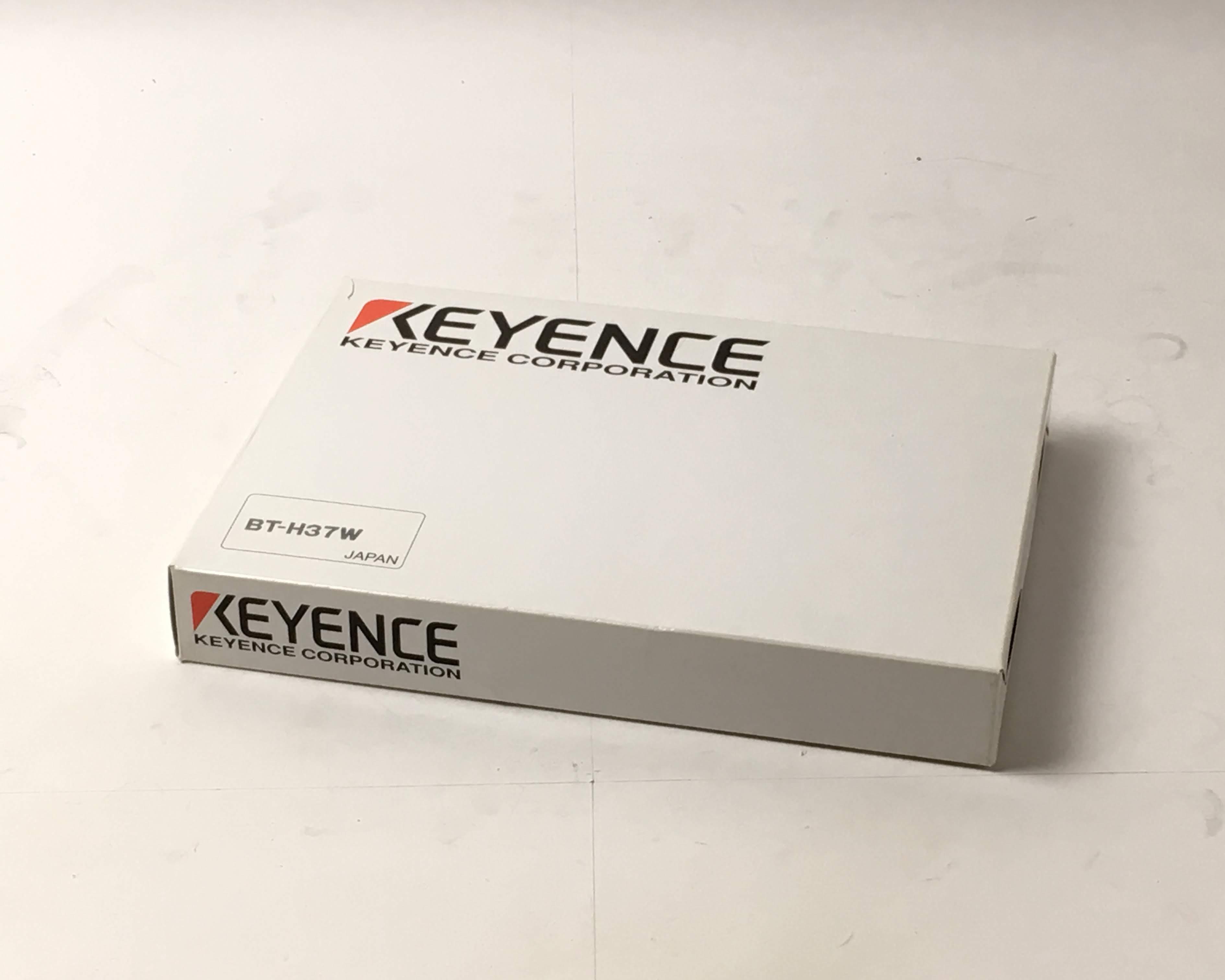 【優良中古】KEYENCE BT-H37W BT-3000用開発キット メイン画像