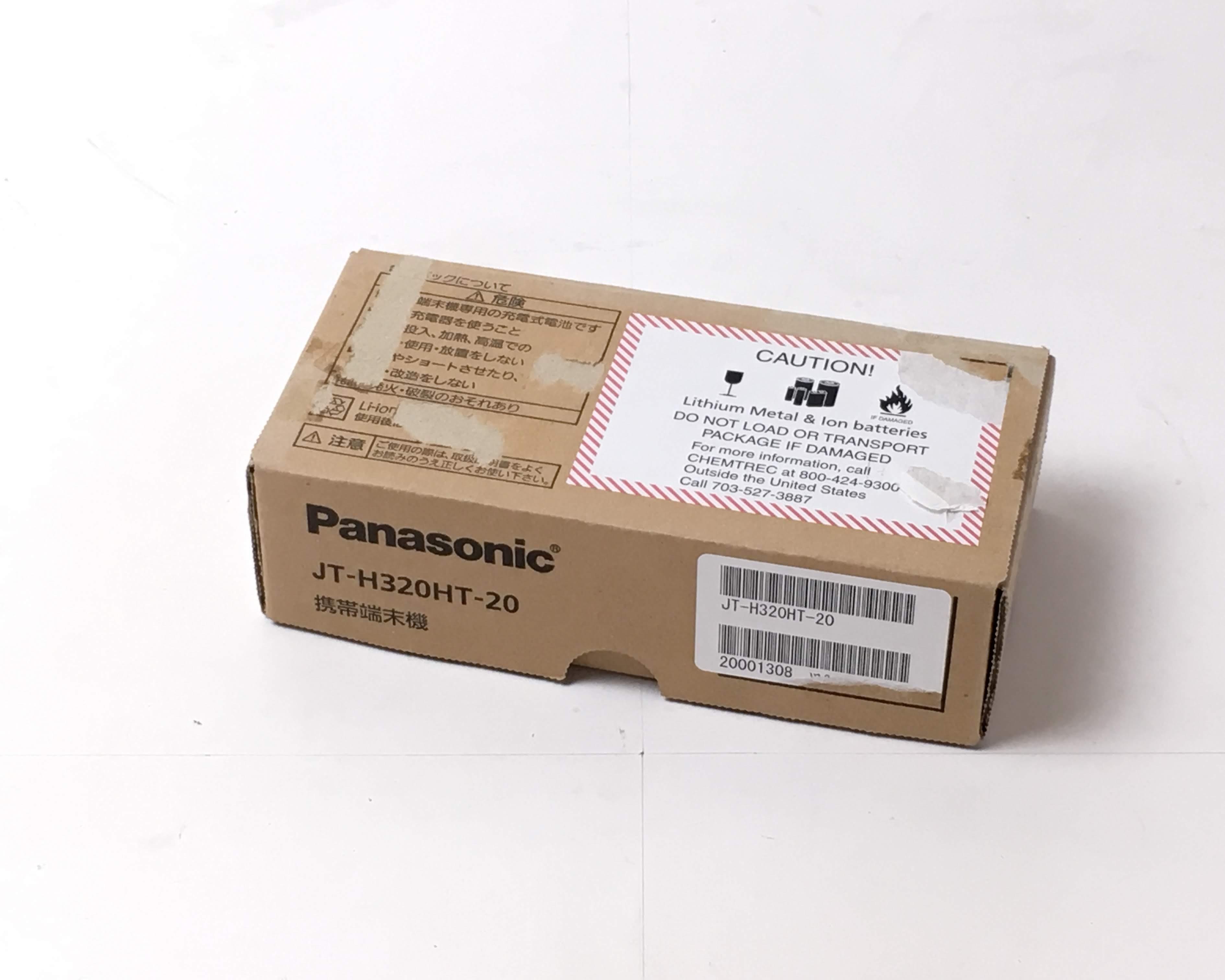 【優良中古】Panasonic JT-H320HT-20 メイン画像