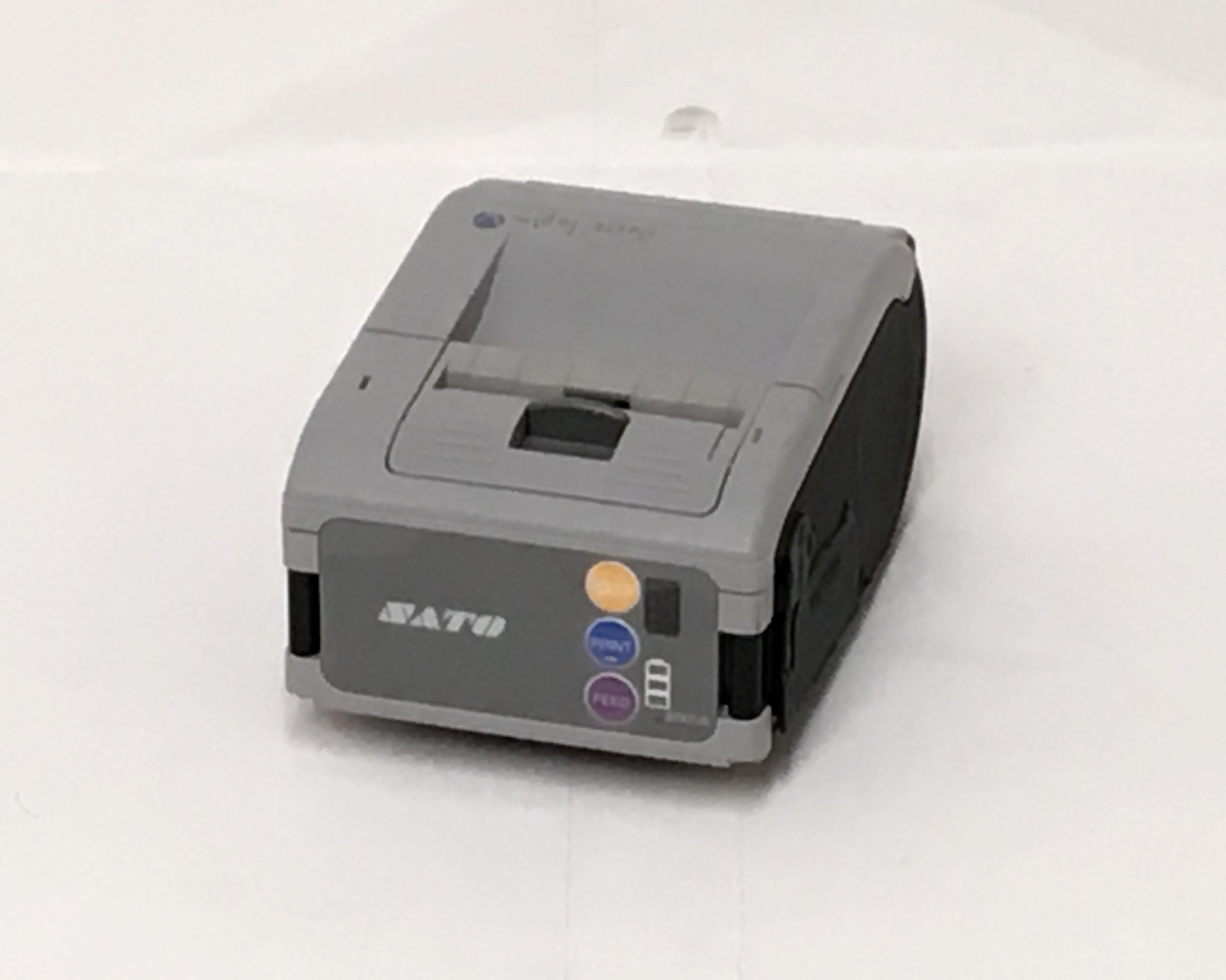 【優良中古】プチラパン PT200e-B1 Bluetooth  メイン画像