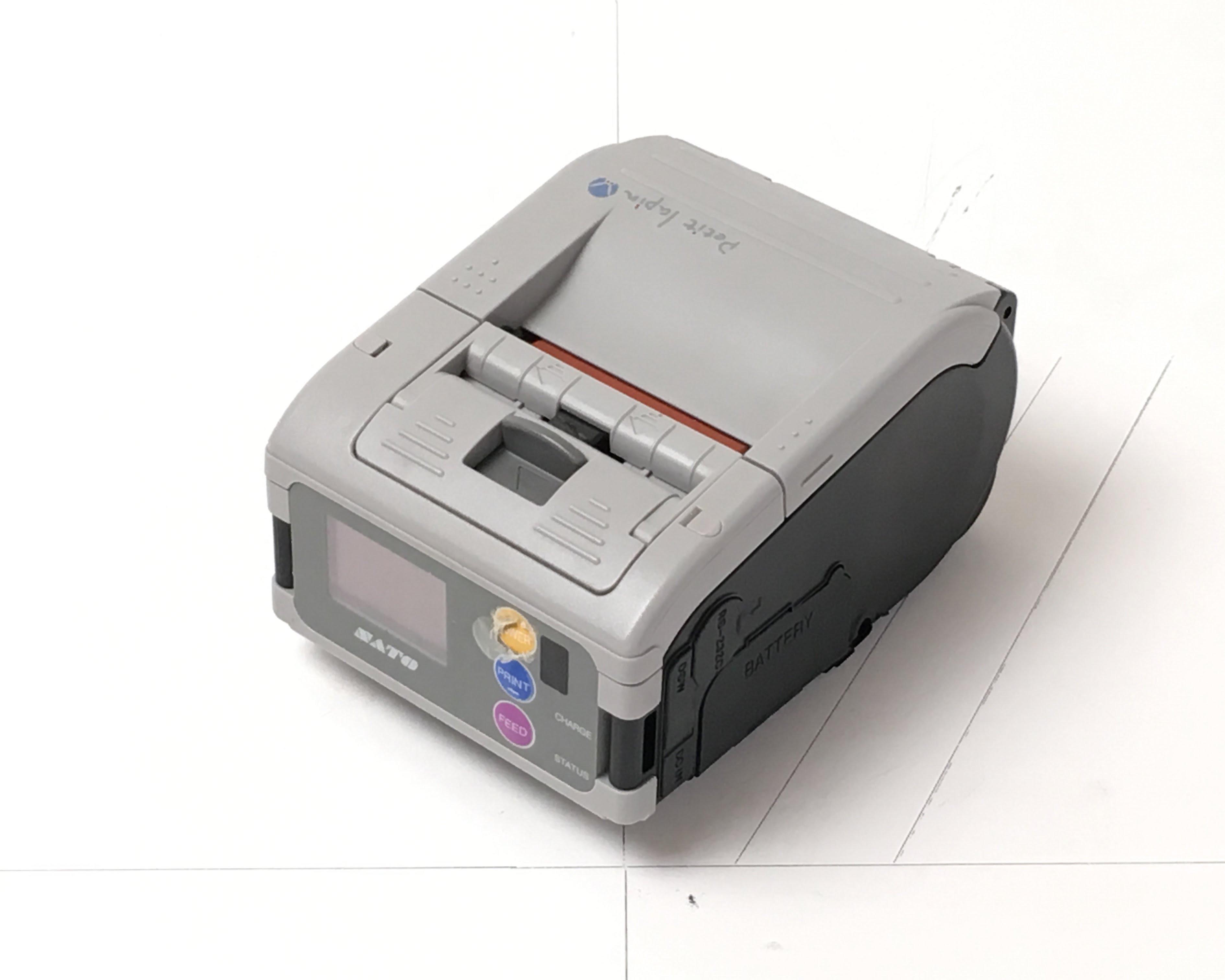 【優良中古】プチラパン PT200e-W2 無線LAN メイン画像