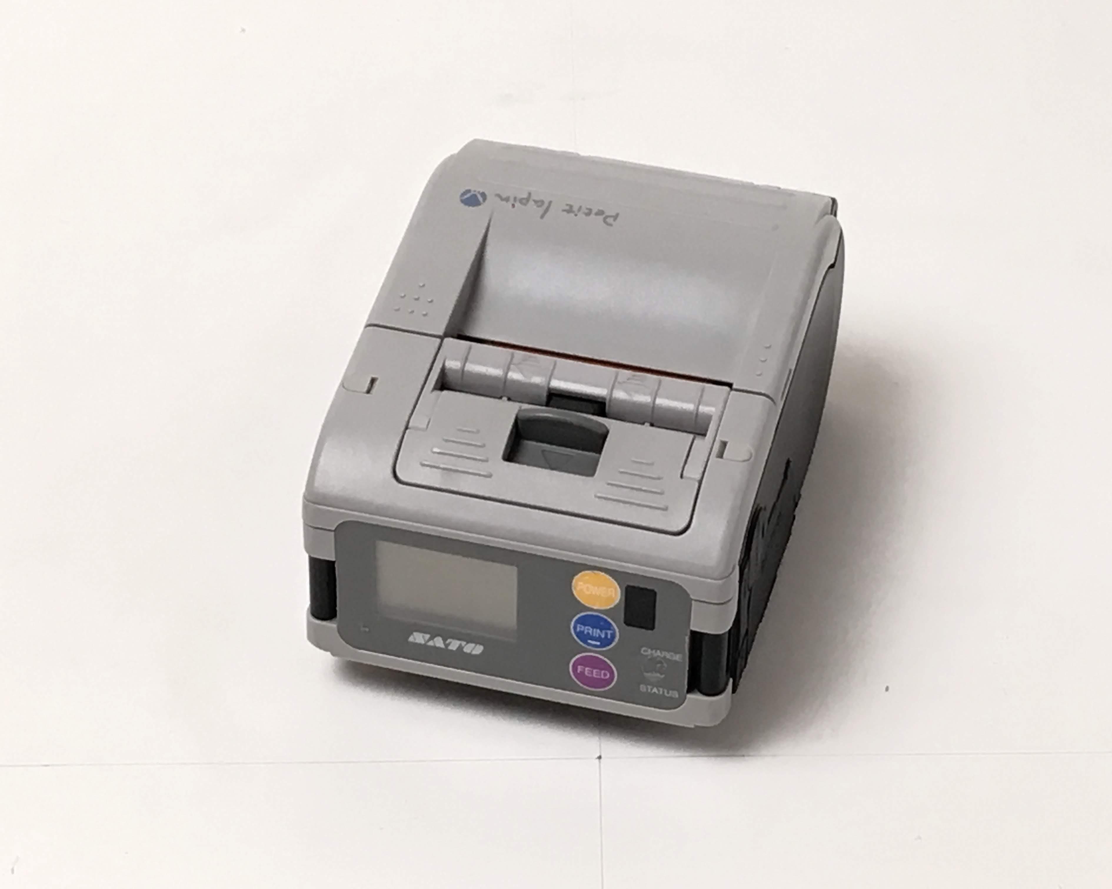 【優良中古】プチラパン PT200e-W3 無線LAN メイン画像