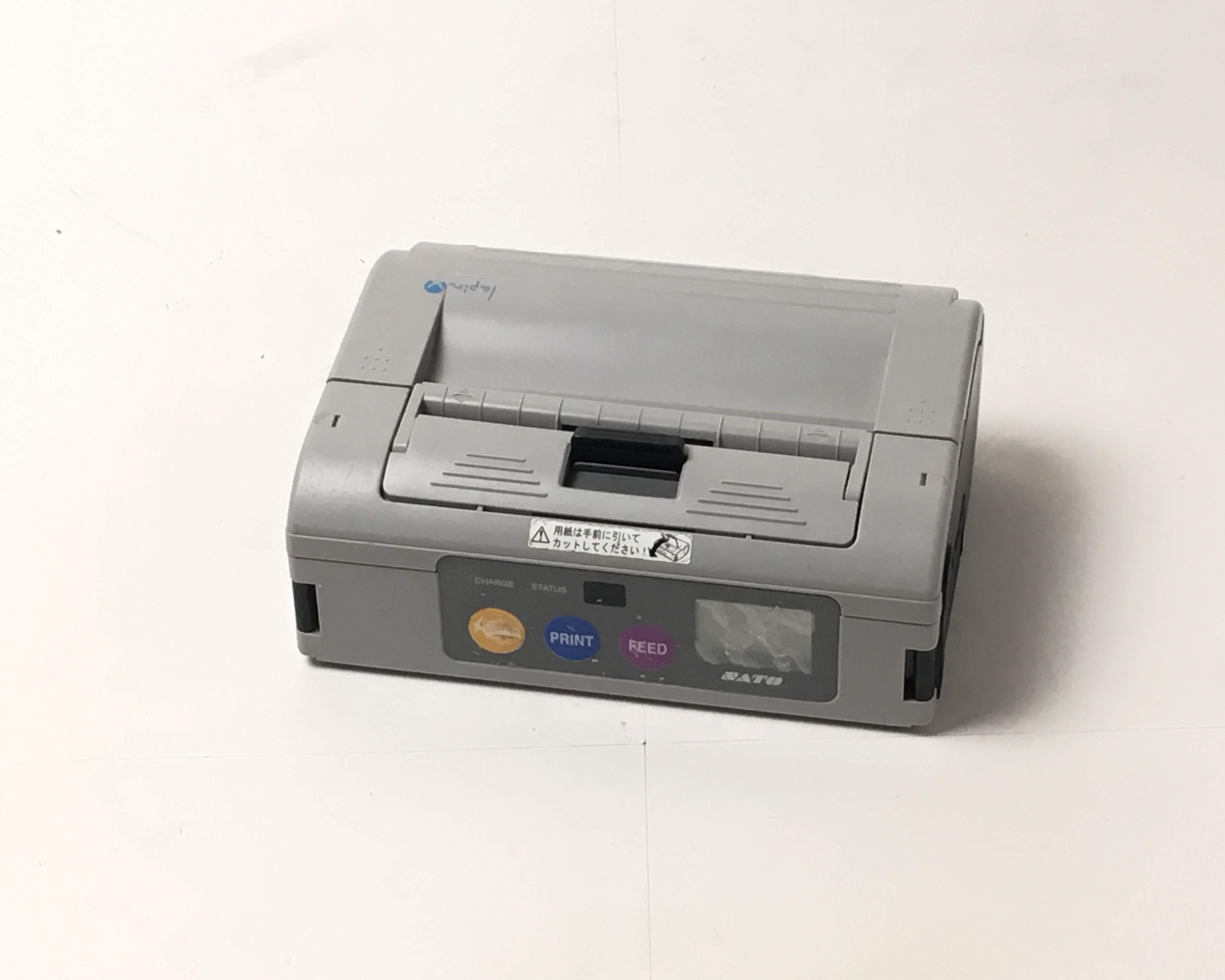 【優良中古】Lapin(ラパン) PT408e-W2(無線LAN) メイン画像