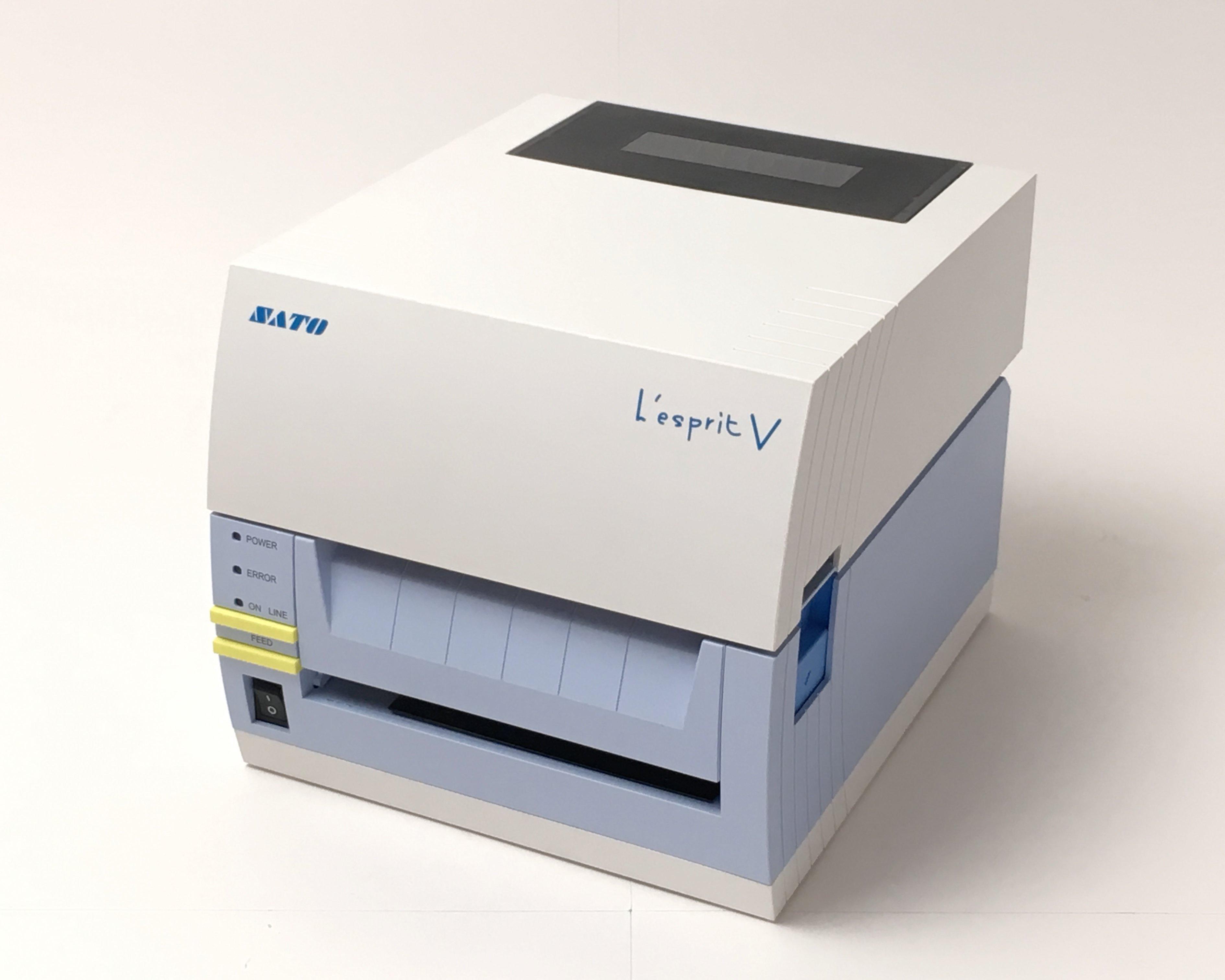 【優良中古】レスプリ(Lesprit) R408V+CT(LAN USB) メイン画像