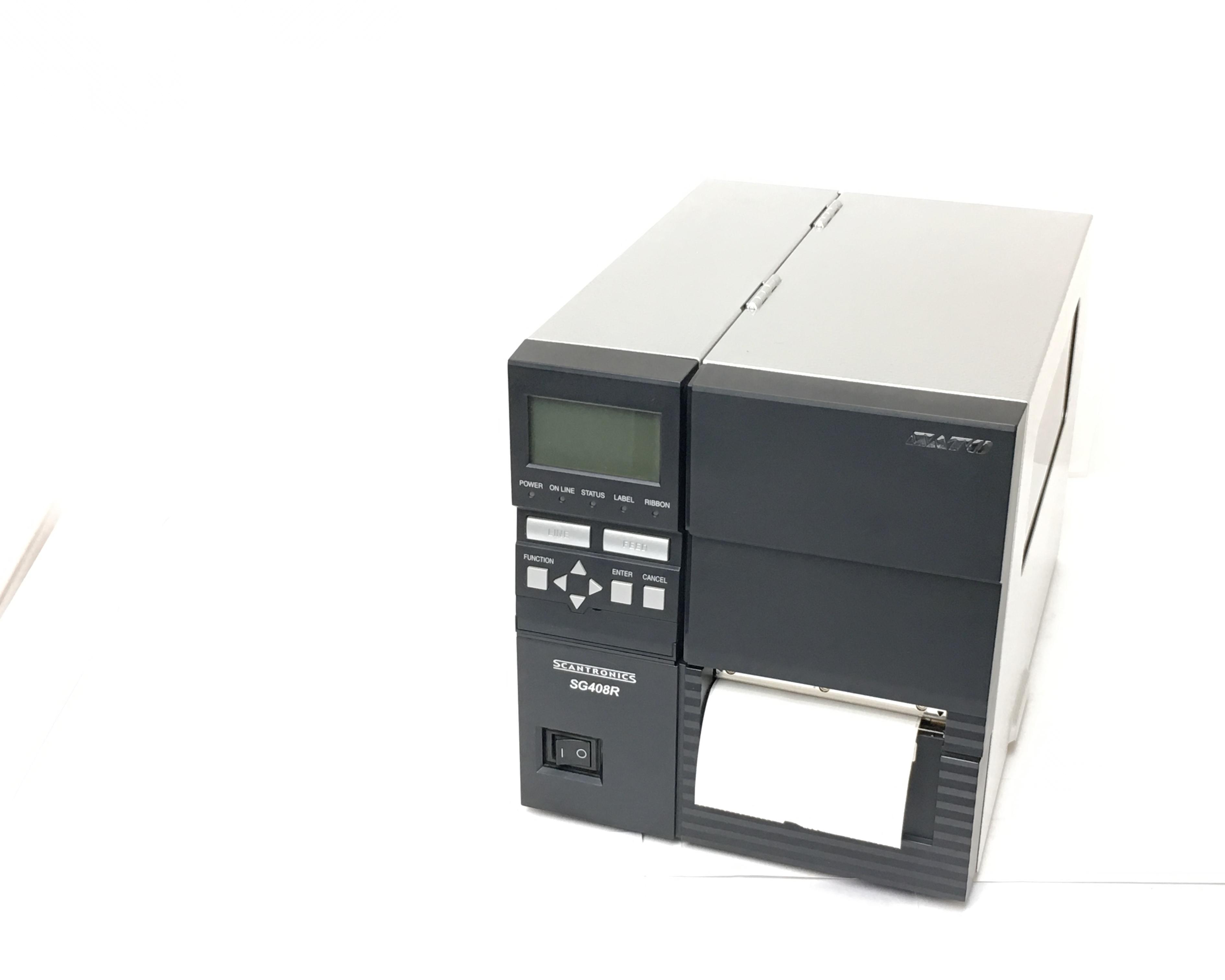 【優良中古】SATO SG408 (USB) メイン画像