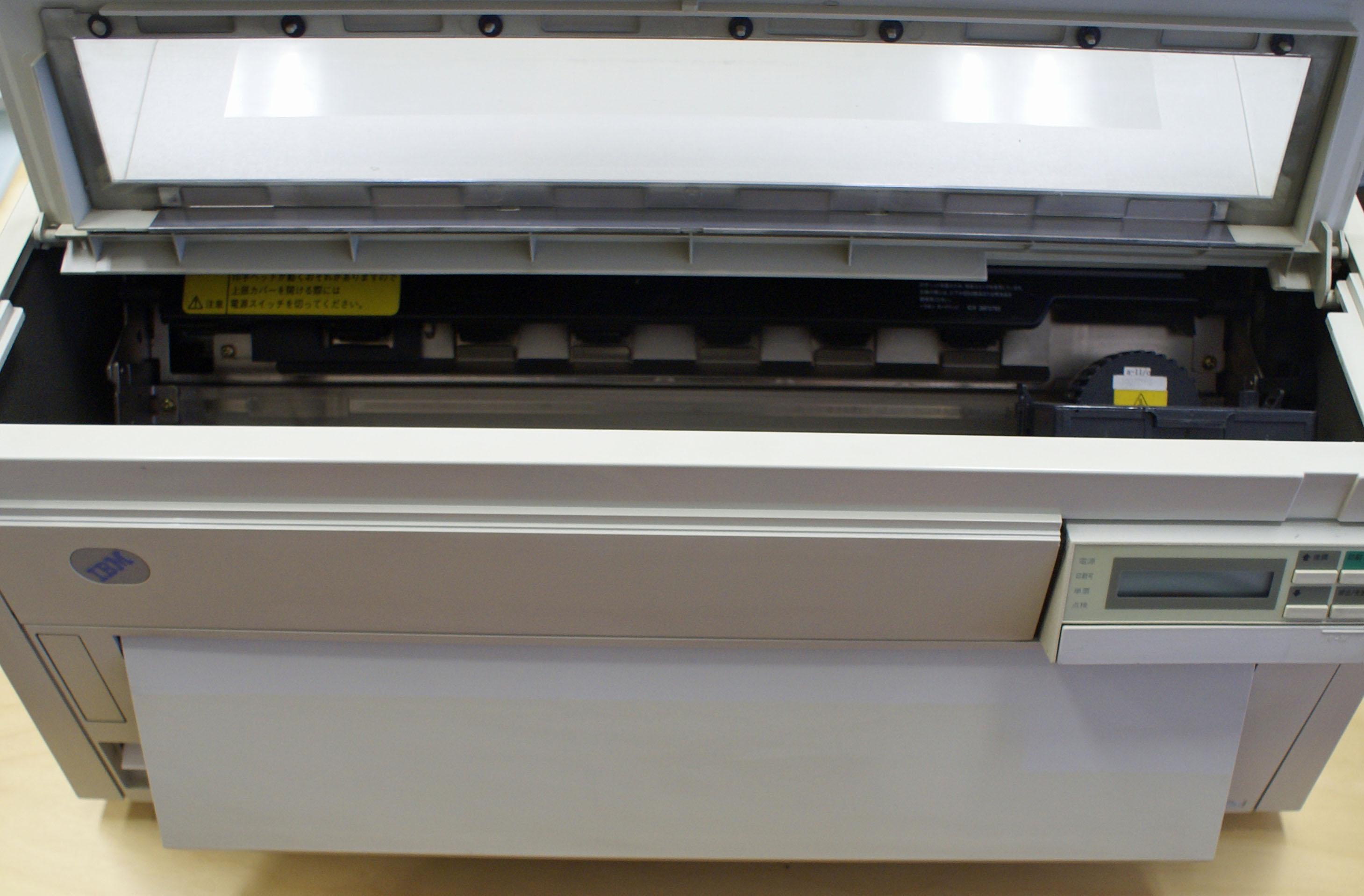 【中古】IBM 5577-S02