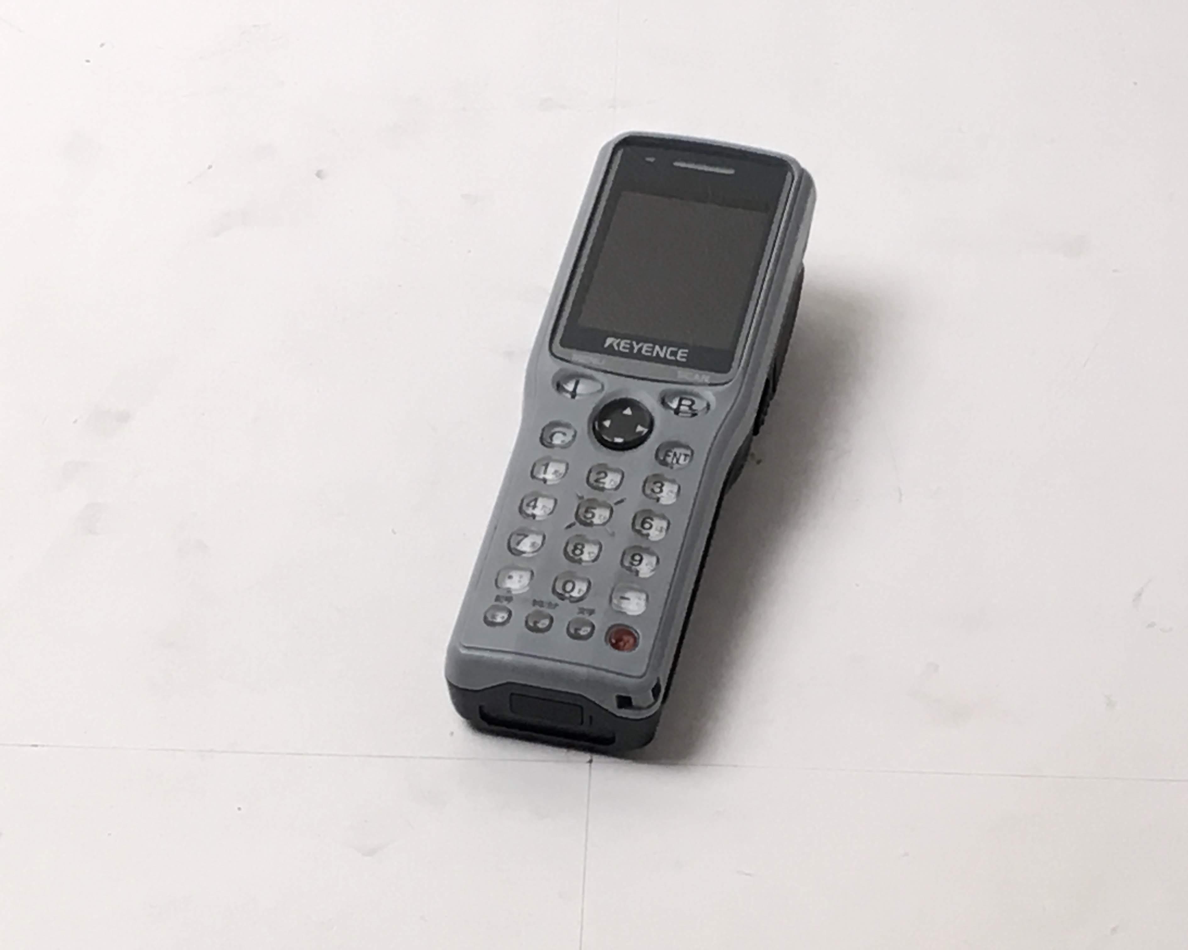 【中古】KEYENCE BT-1500W(通常タイプ) メイン画像