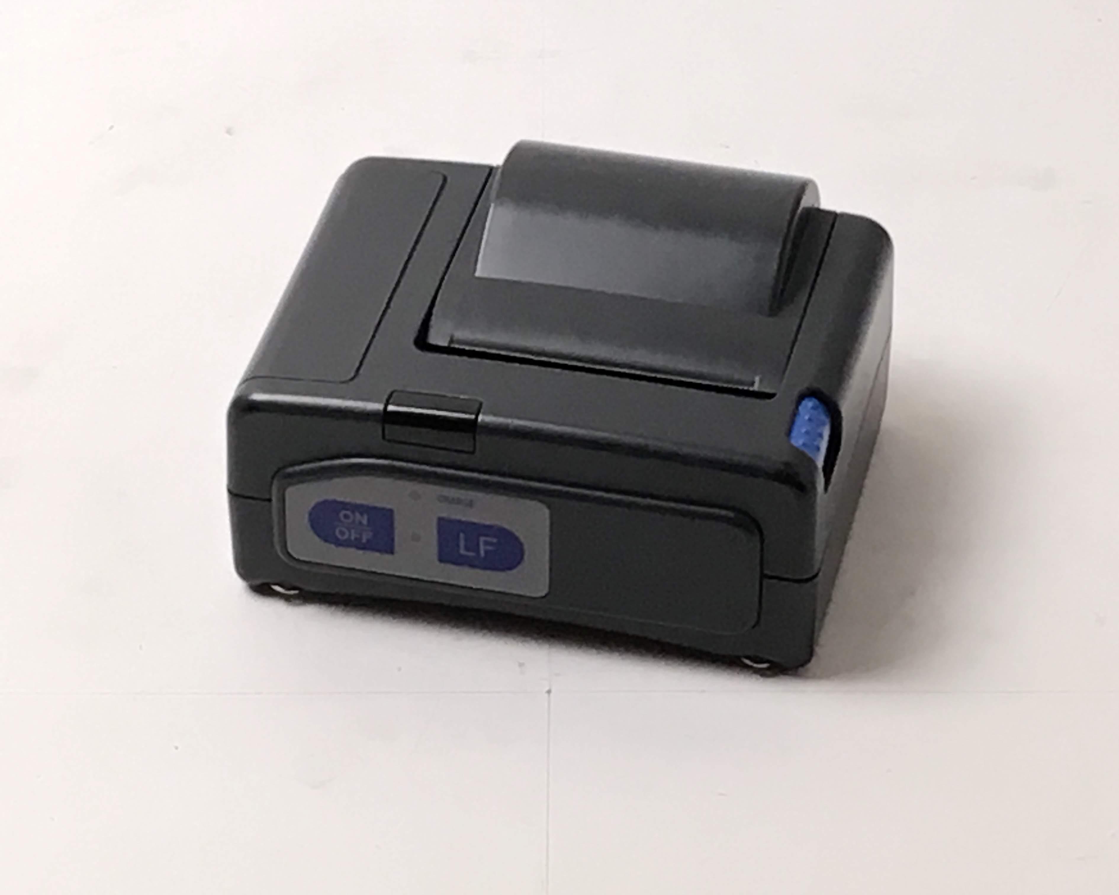 【中古】CITIZEN モバイルプリンター CMP-10 メイン画像