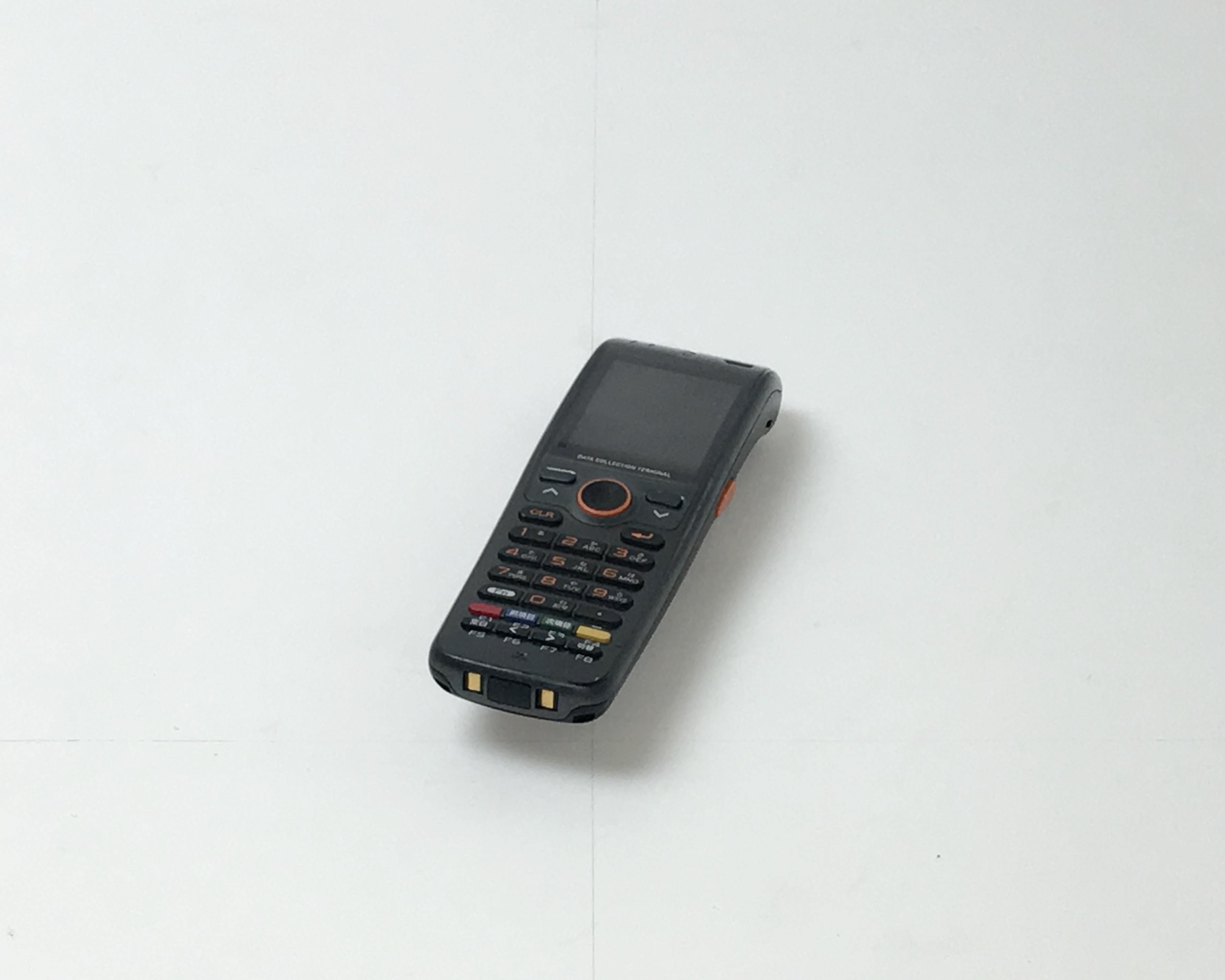 【中古】CASIO DT-X7M50 メイン画像