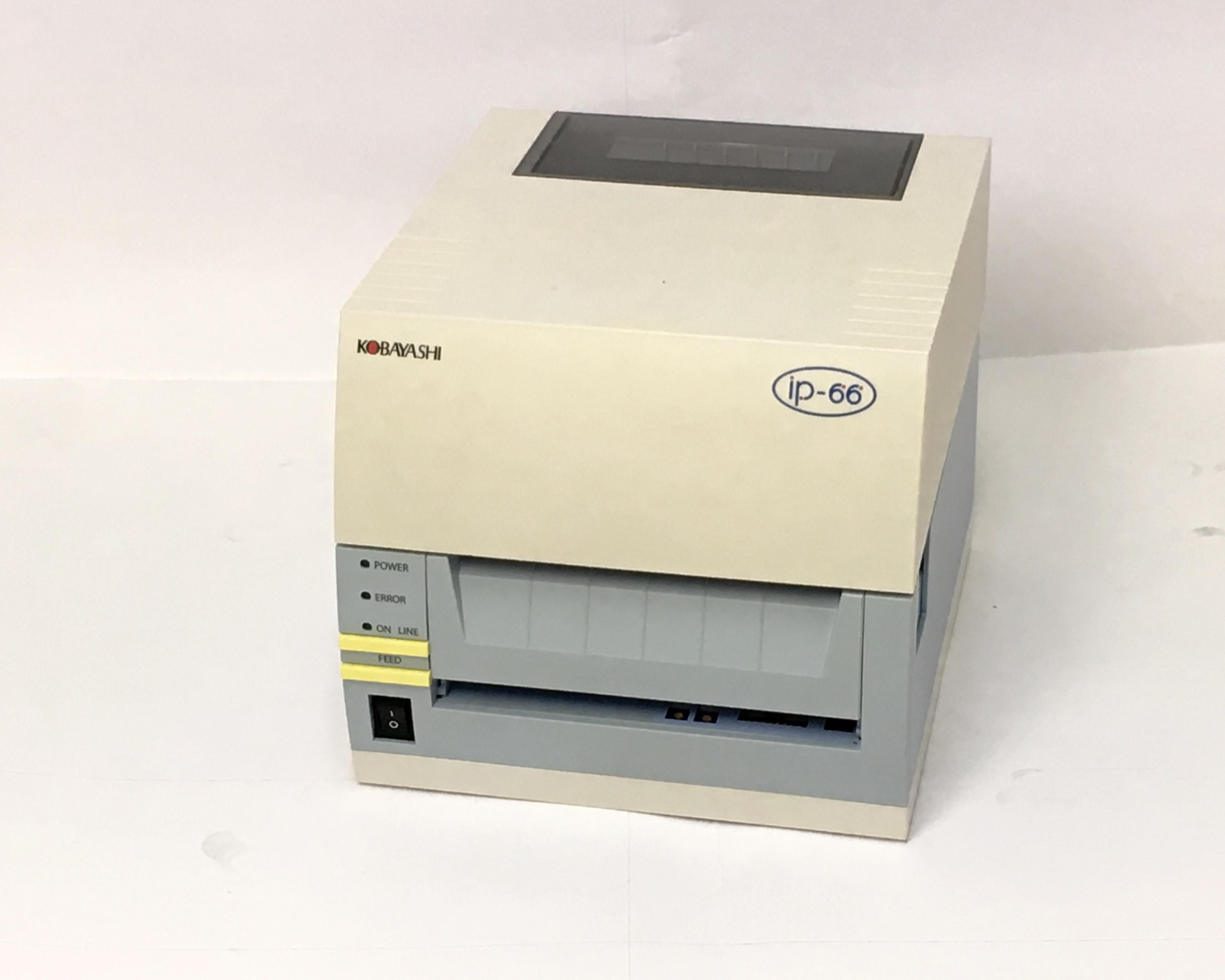 【中古】KOBAYASHI IP-66(USB/LAN/RS232C) メイン画像