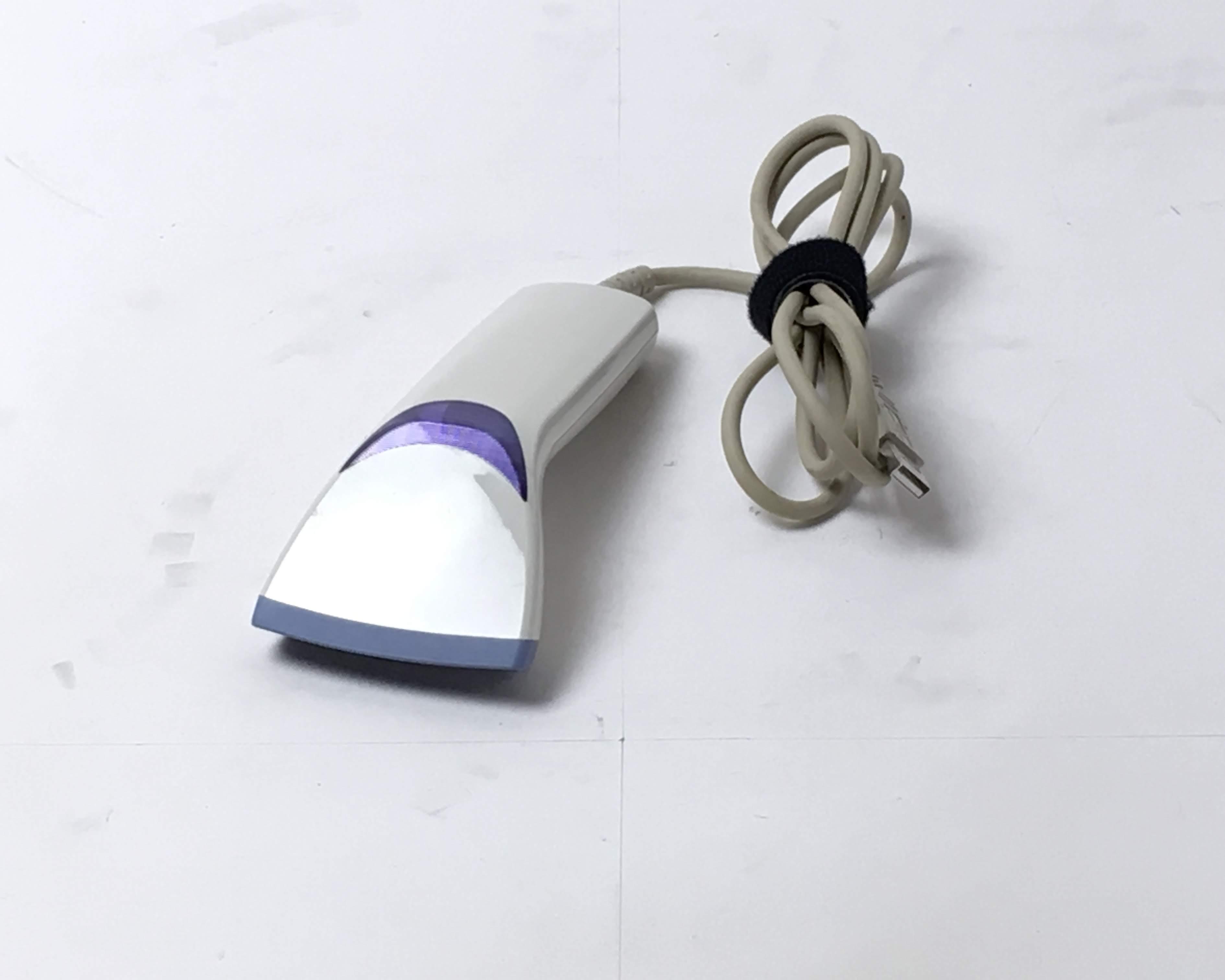 【中古】オプト レーザースキャナ OPL-5850-USB メイン画像