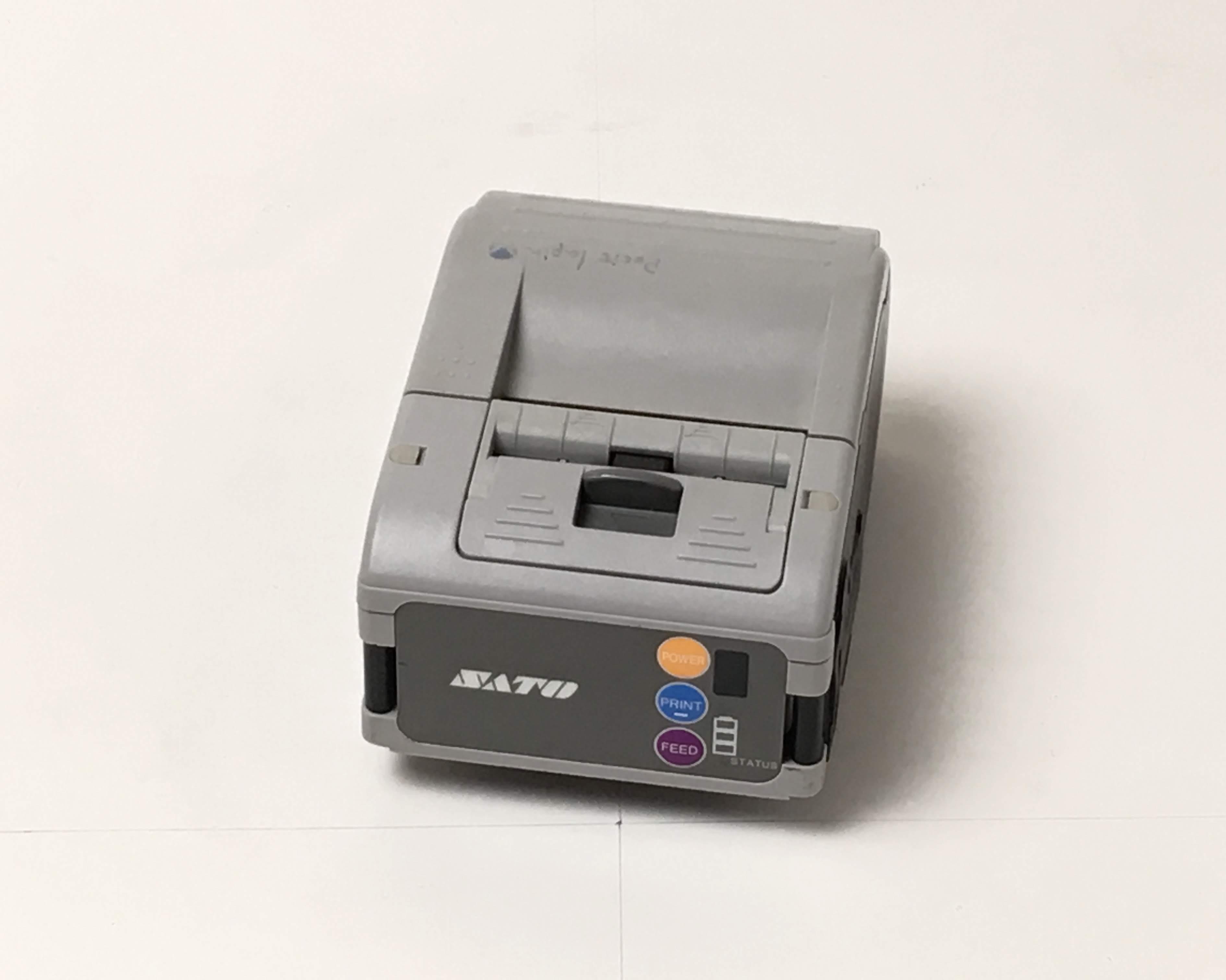 【中古】プチラパン PT200e-B1 Bluetooth メイン画像