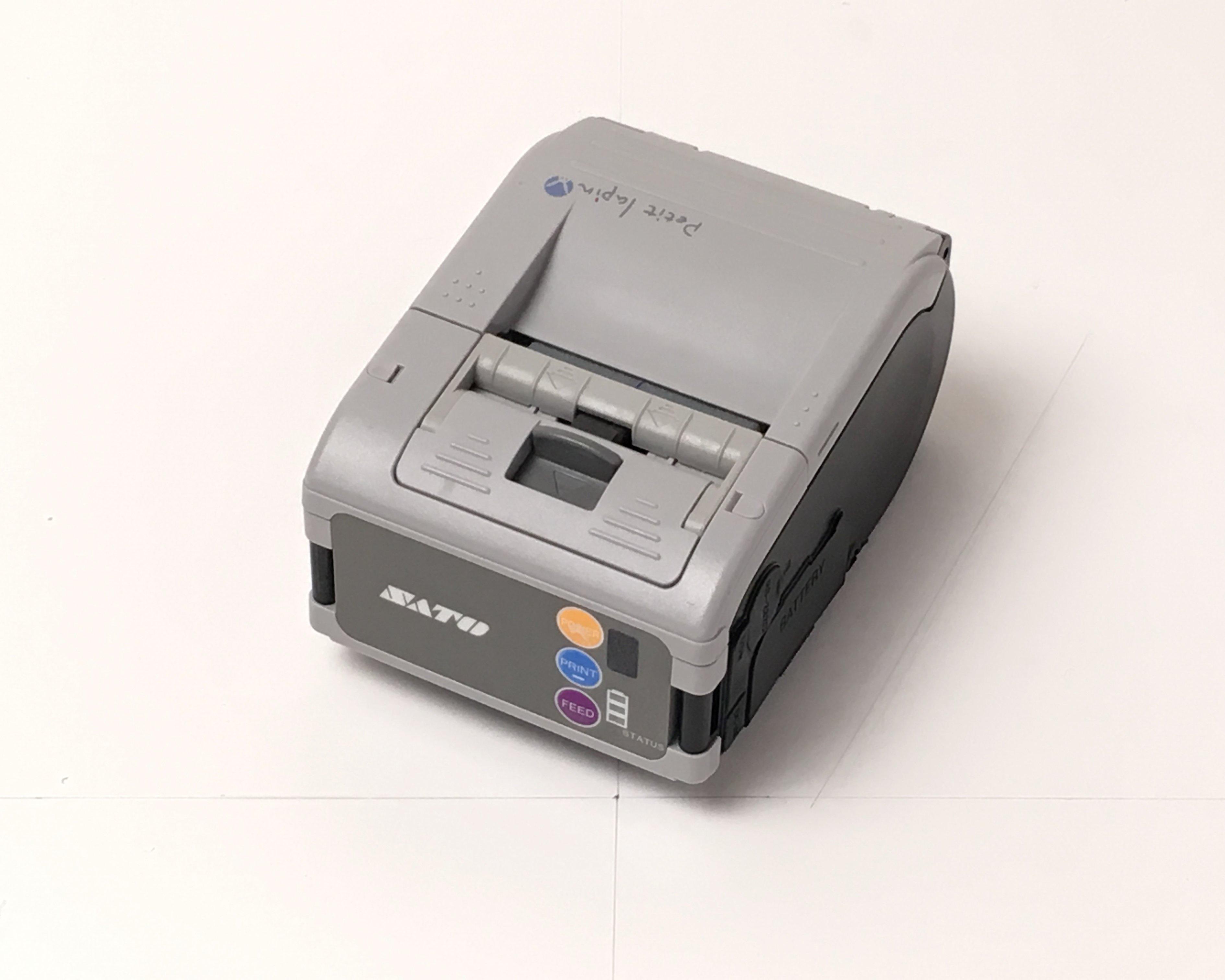 【中古】プチラパン PT208e-B2 Bluetooth メイン画像