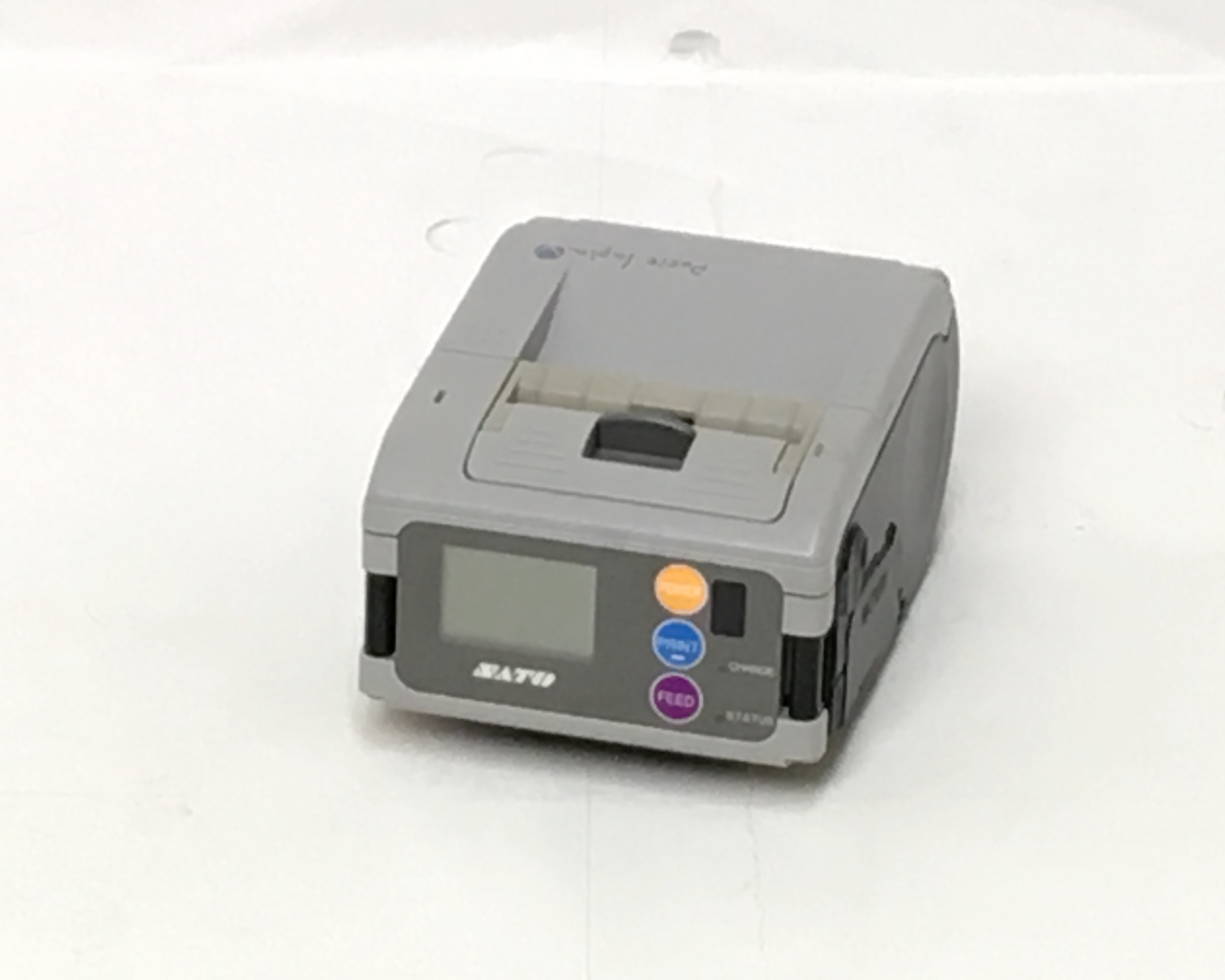 【中古】プチラパン PT208e-W4 無線LAN メイン画像