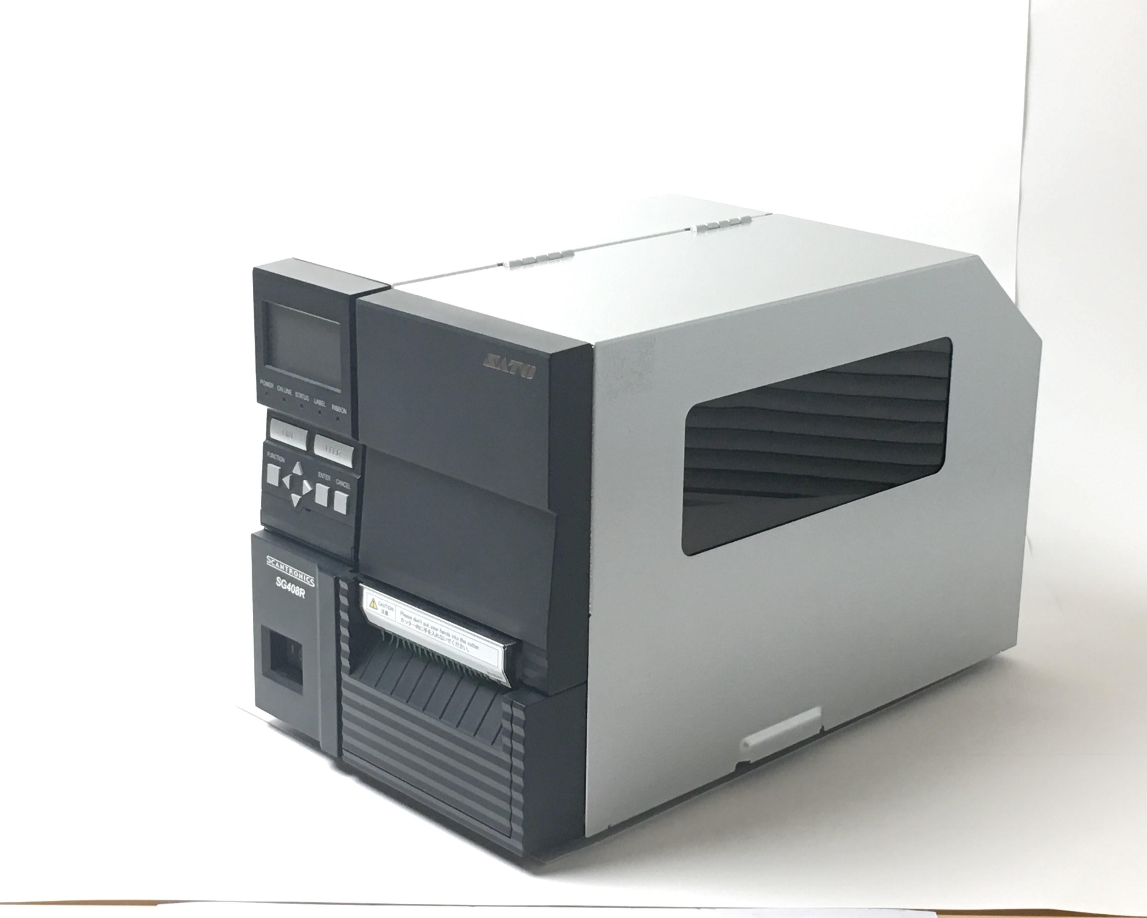 【中古】SATO SG408 CT(LAN) メイン画像