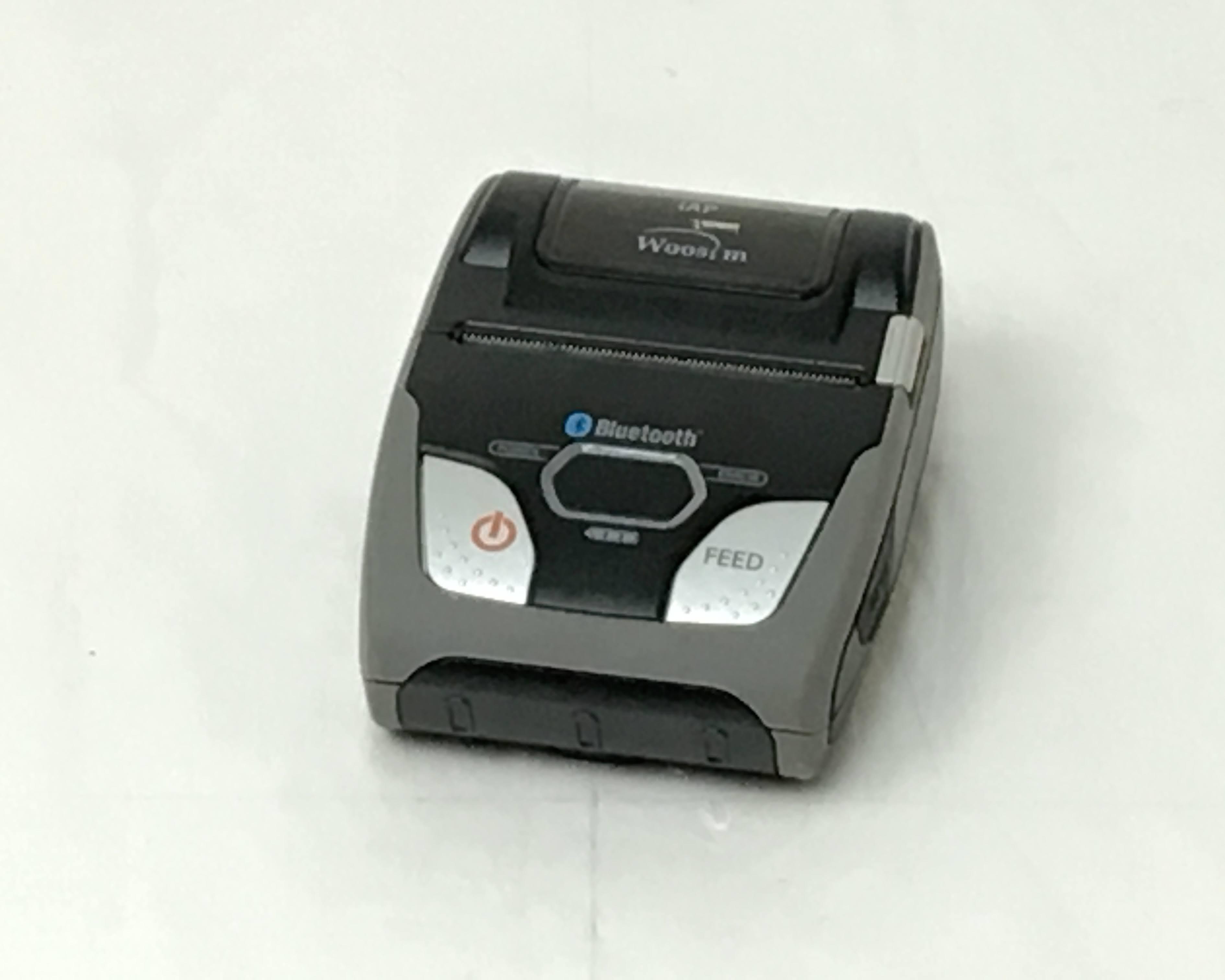 【中古】モバイルプリンター WSP-R240 メイン画像