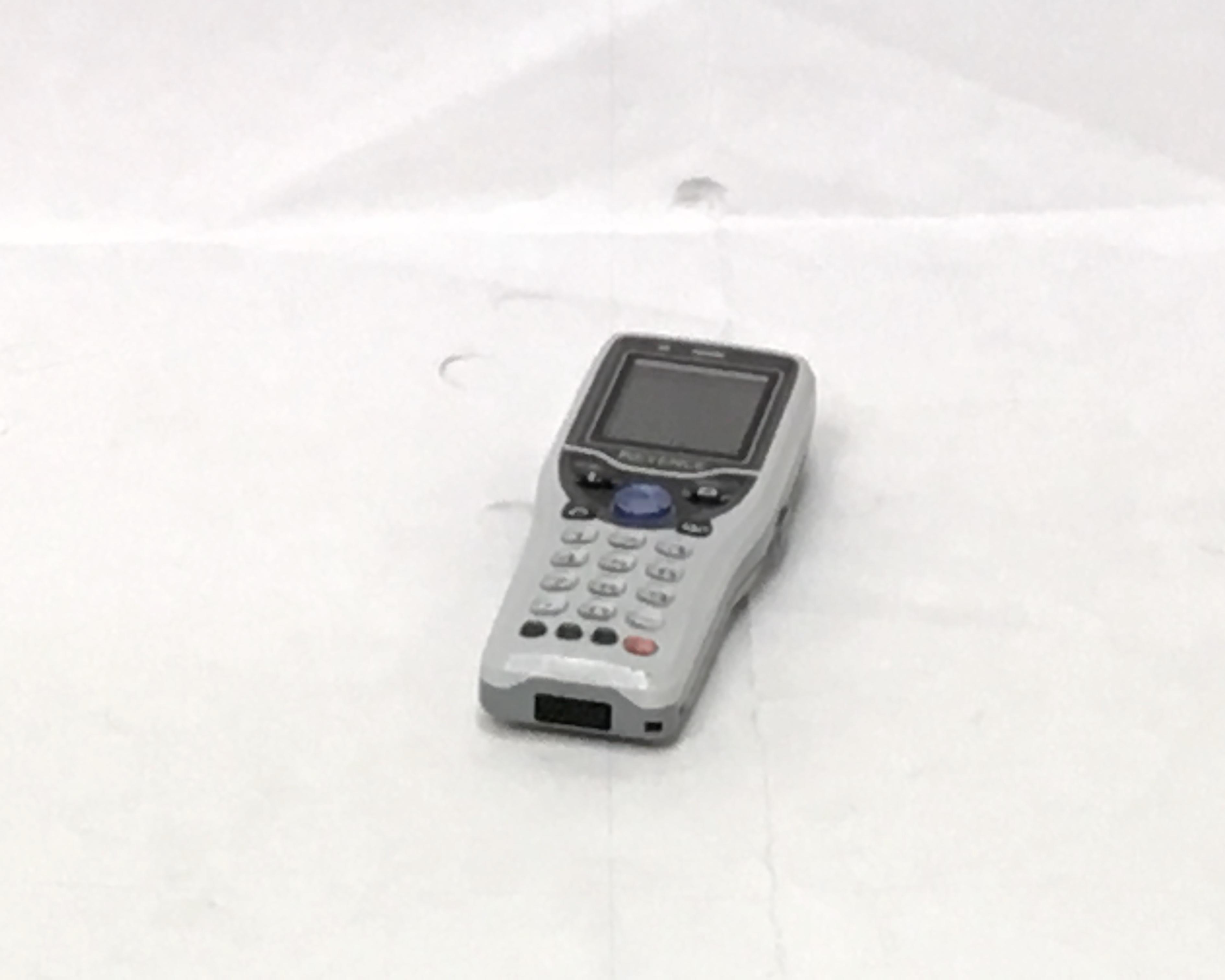 【お買得中古品】KEYENCE BT-600B メイン画像