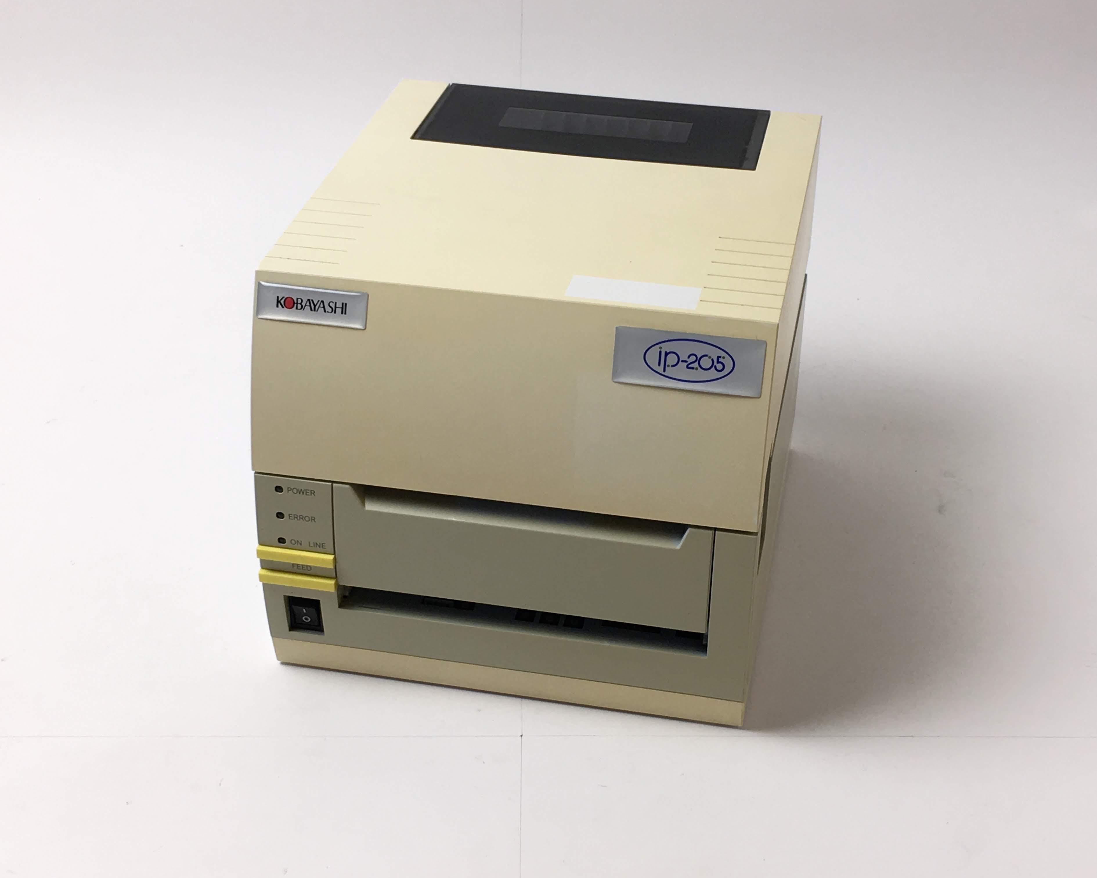 【お買得中古】KOBAYASHI IP-205 (USB/LAN) メイン画像