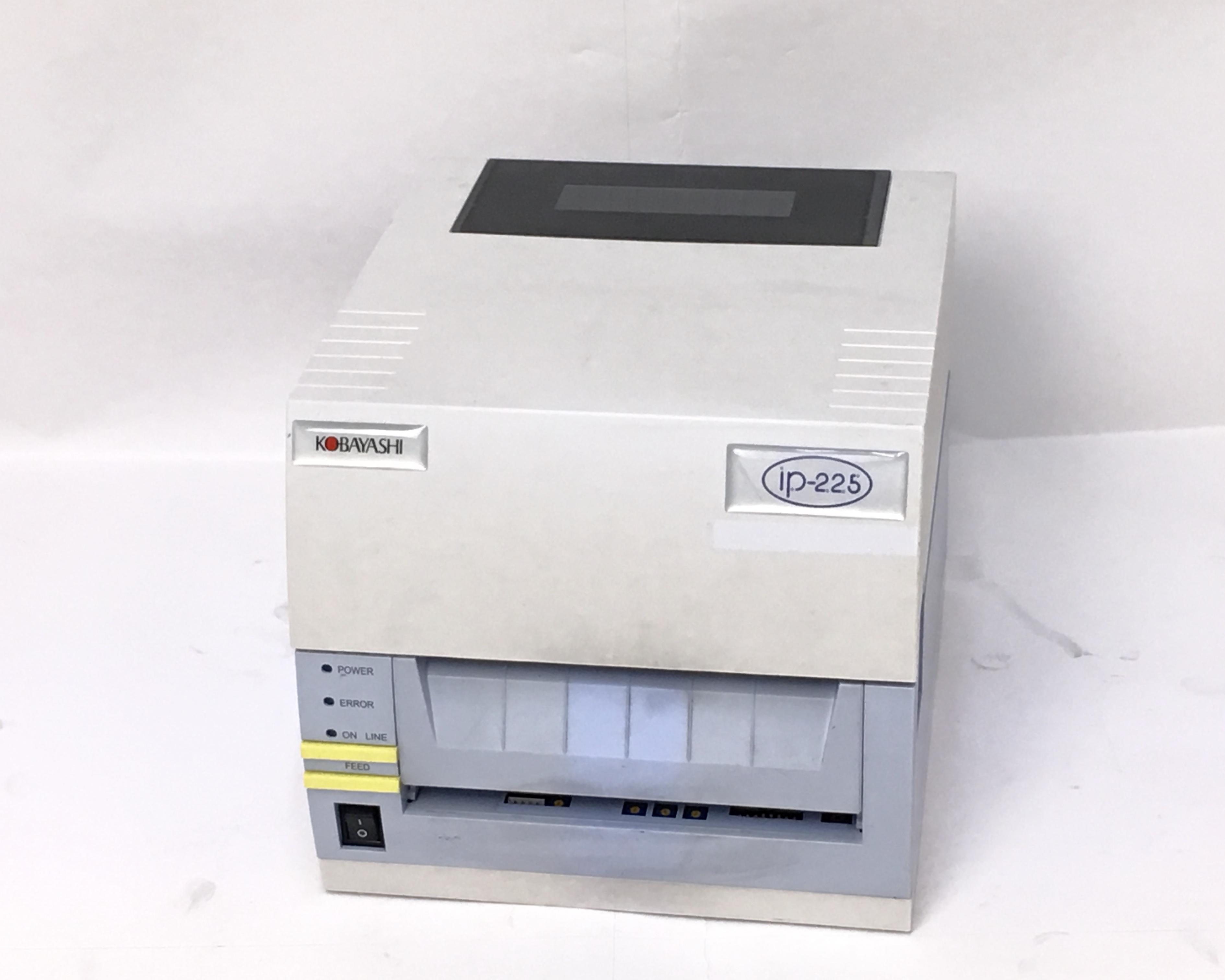 【お買得中古】KOBAYASHI IP-225 (USB/LAN) メイン画像