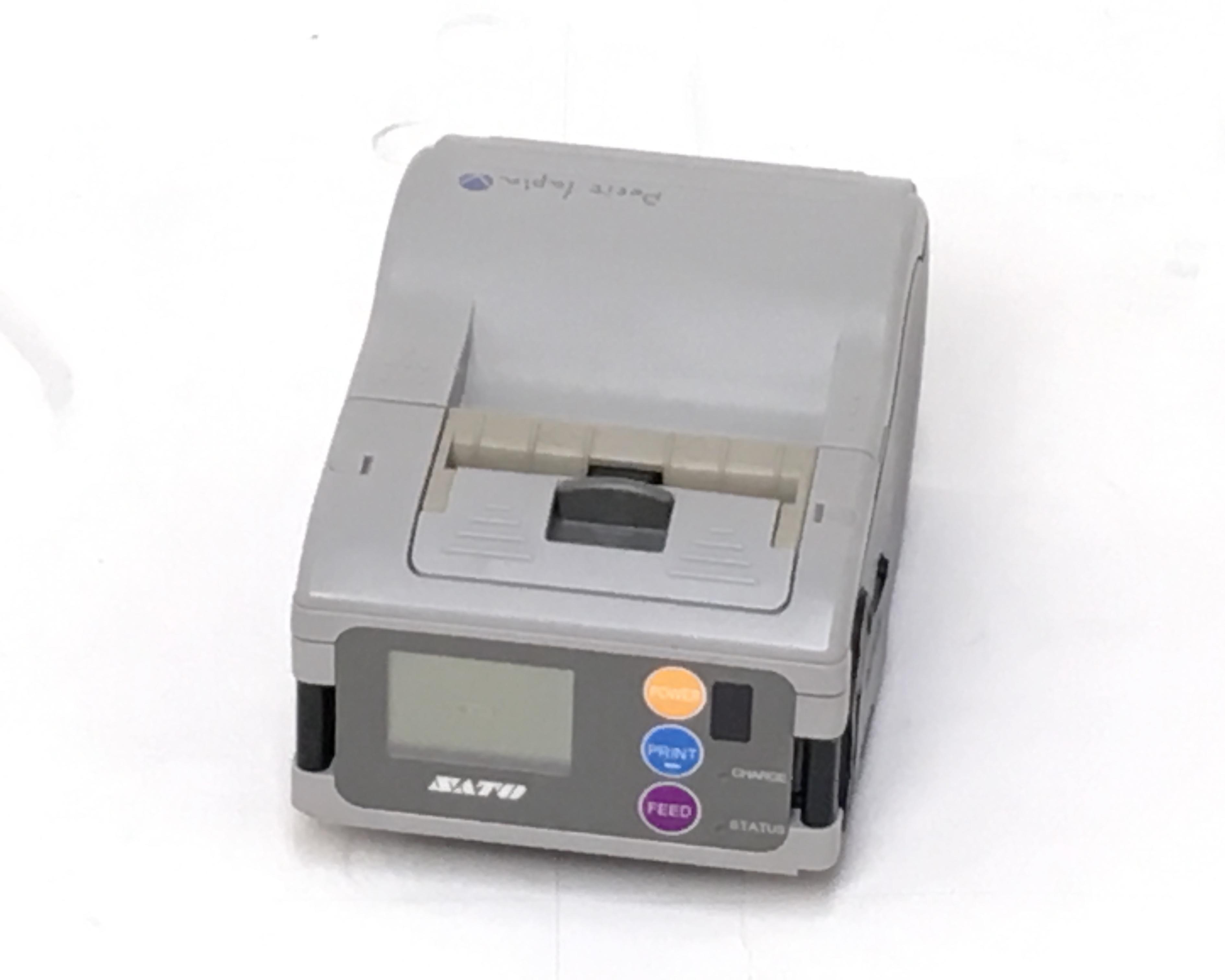 【お買得中古】プチラパン PT208J-W4 無線LAN メイン画像