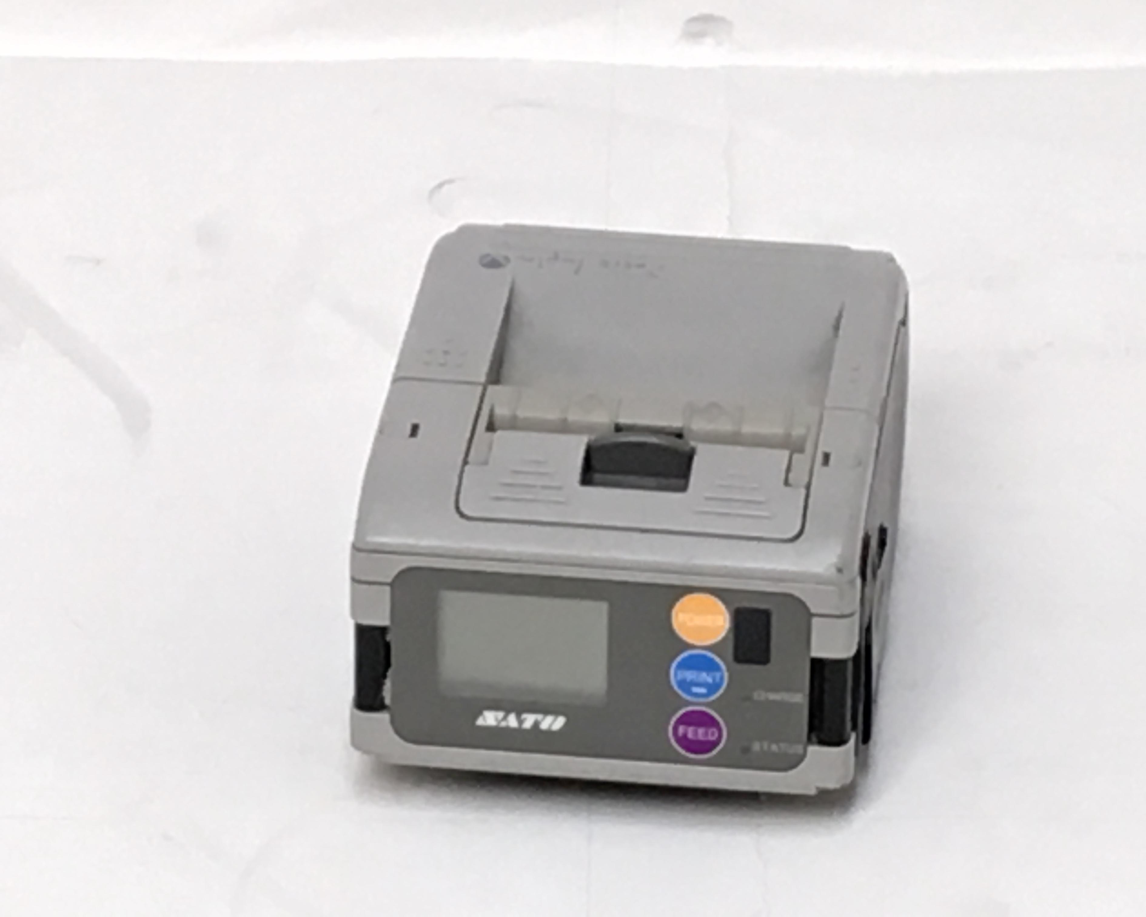 【お買得中古】プチラパン PT208e-W4 無線LAN メイン画像