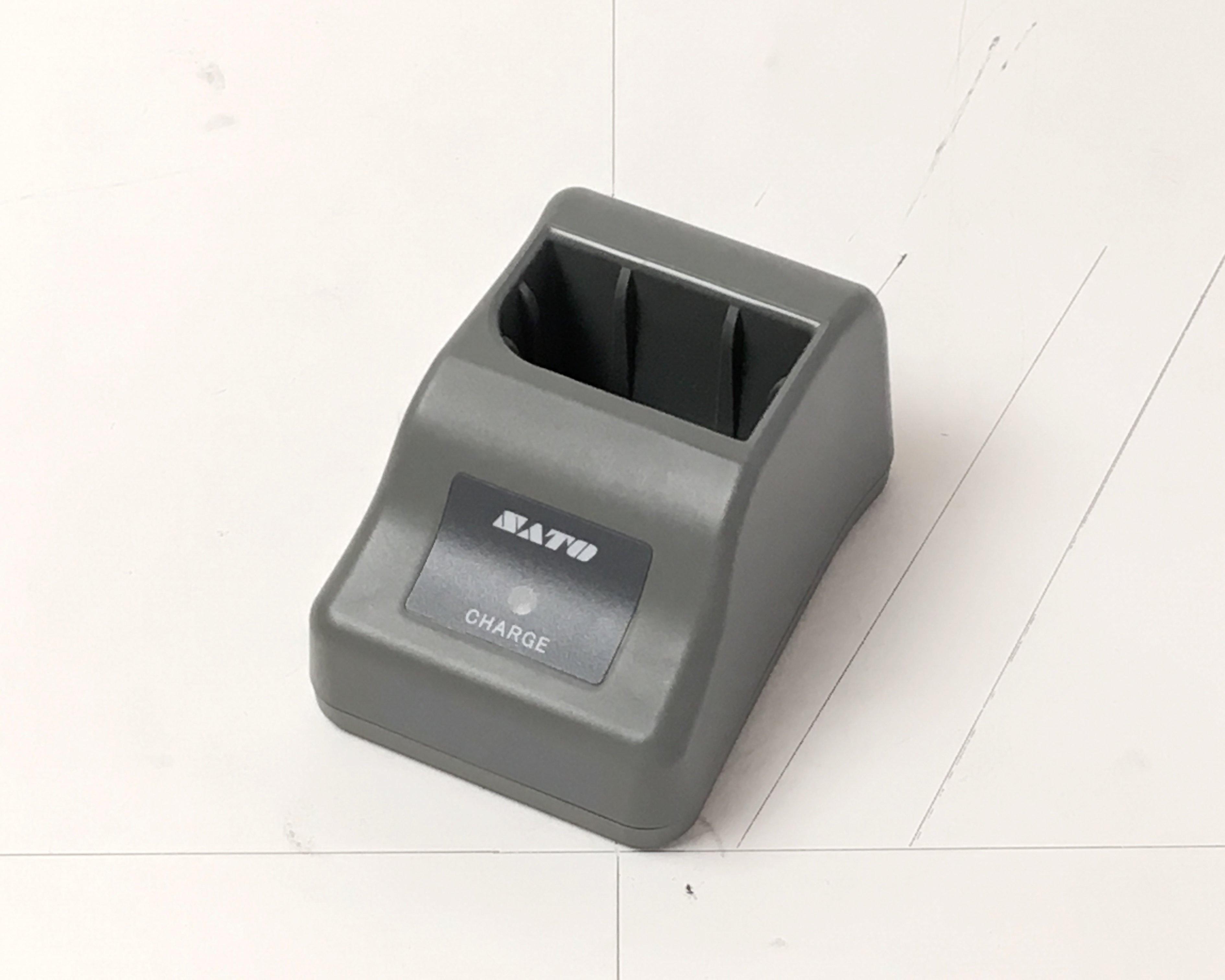 【お買得中古】SATO PT400シリーズ リチウム電池充電器 メイン画像