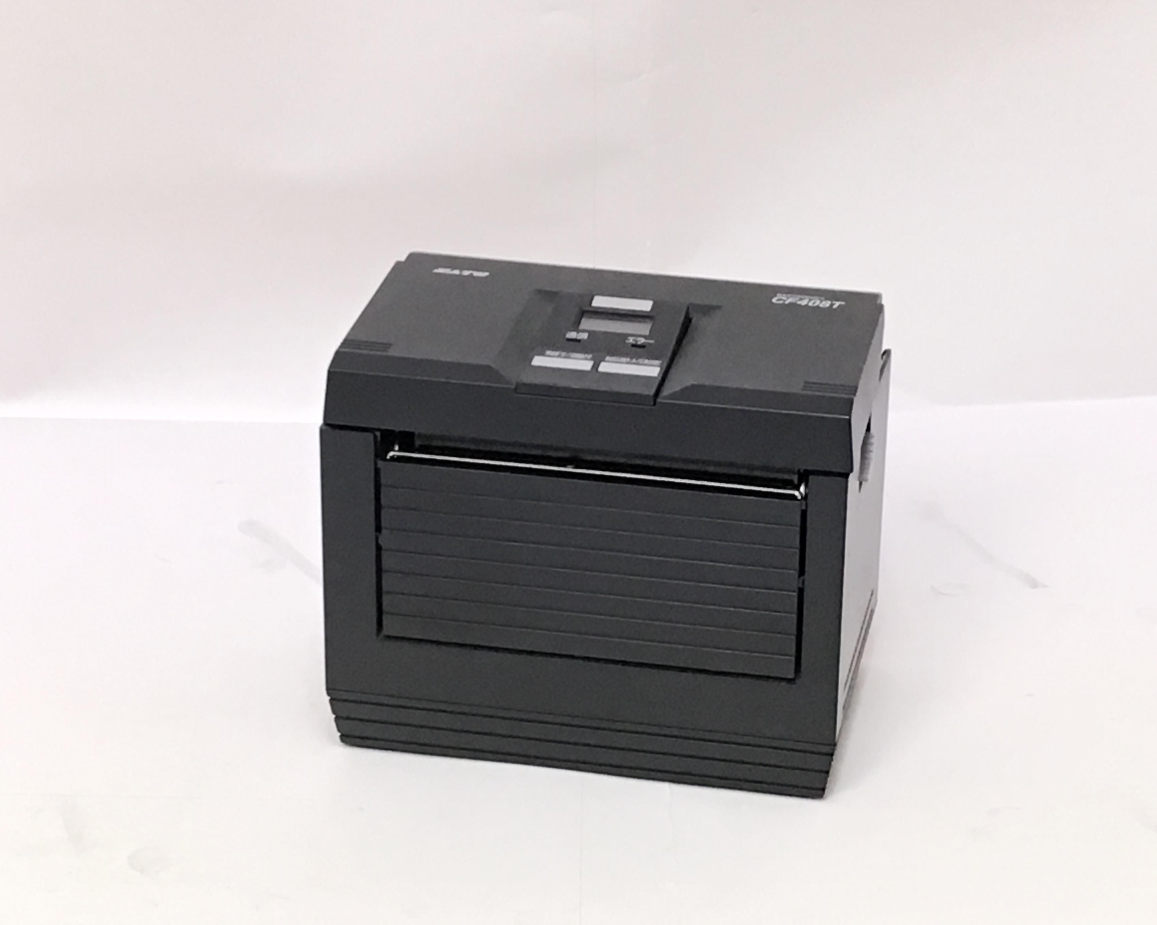 【お買得中古品】SATO CF408T メイン画像