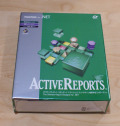 【新品】ActiveReports for .NET Standard Edition 1開発ライセンス