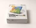 【新品】Microsoft Office2000 Standard Service Release 1 メイン画像