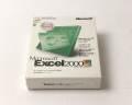 【新品】Microsoft Excel2000 Service Release 1 メイン画像