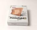 【新品】Microsoft PowerPoint2000 Service Release 1  メイン画像