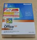 【新品】Office XP Personal Windows XP