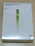 【新品】Adobe Creative Suite 4 Web Standard 日本語版 Macintosh版 (旧製品)