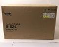 【新品】TEC バーコードプリンタ B-EX4T1-TS25-R メイン画像