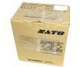 【新品】SATO EV208R CT(USB/LAN) メイン画像