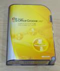 【中古】Microsoft Office Groove 2007