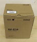 【ほぼ新品】SII レシートプリンター RP-E11-K3FJ1(LAN)
