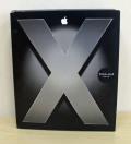 """【中古品】Mac OS X v10.4 """"Tiger"""" ファミリーパック"""