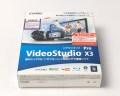 【中古】VideoStudio Pro X3 特別優待版 メイン画像