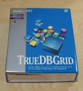 【中古品】PowerTools for .NET True DBGrid 1開発ライセンス