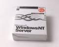 【中古品】Microsoft WindowsNT Server 4.0 5クライアントアクセスライセンス付 メイン画像