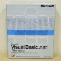 【中古】Microsoft Visual Basic .NET Standard Version 2002