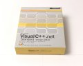 【中古品】Microsoft Visual C++ .NET Standard Version 2003 メイン画像