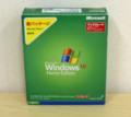 【中古品】Windows XP Home アップグレード SP1 [CD-ROM] Windows