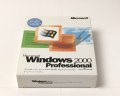 【中古品】Microsoft Windows 2000 Professional Service Pack 4 メイン画像