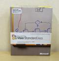 【中古品】Visio Standard 2003 [CD-ROM] Windows 2000